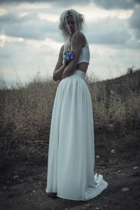 Odylyne the Ceremony | The Romantics Collection