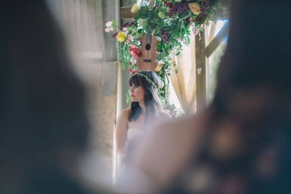 Yarra Valley wedding at Zonzo | Photography by We Are Alchemy