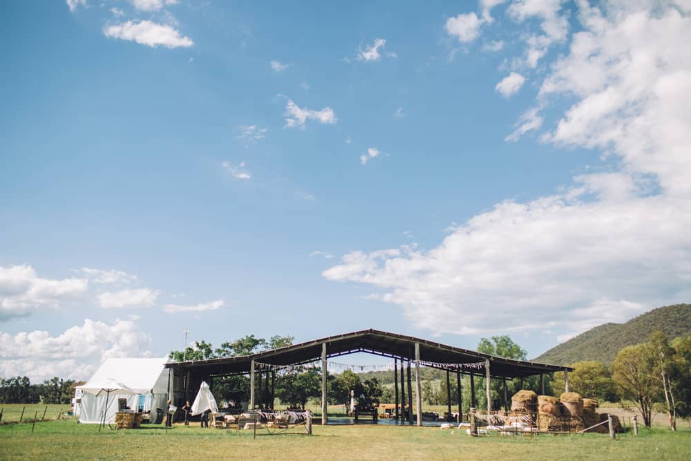 Wilgowrah Weddings / Barn wedding venue, Mudgee NSW