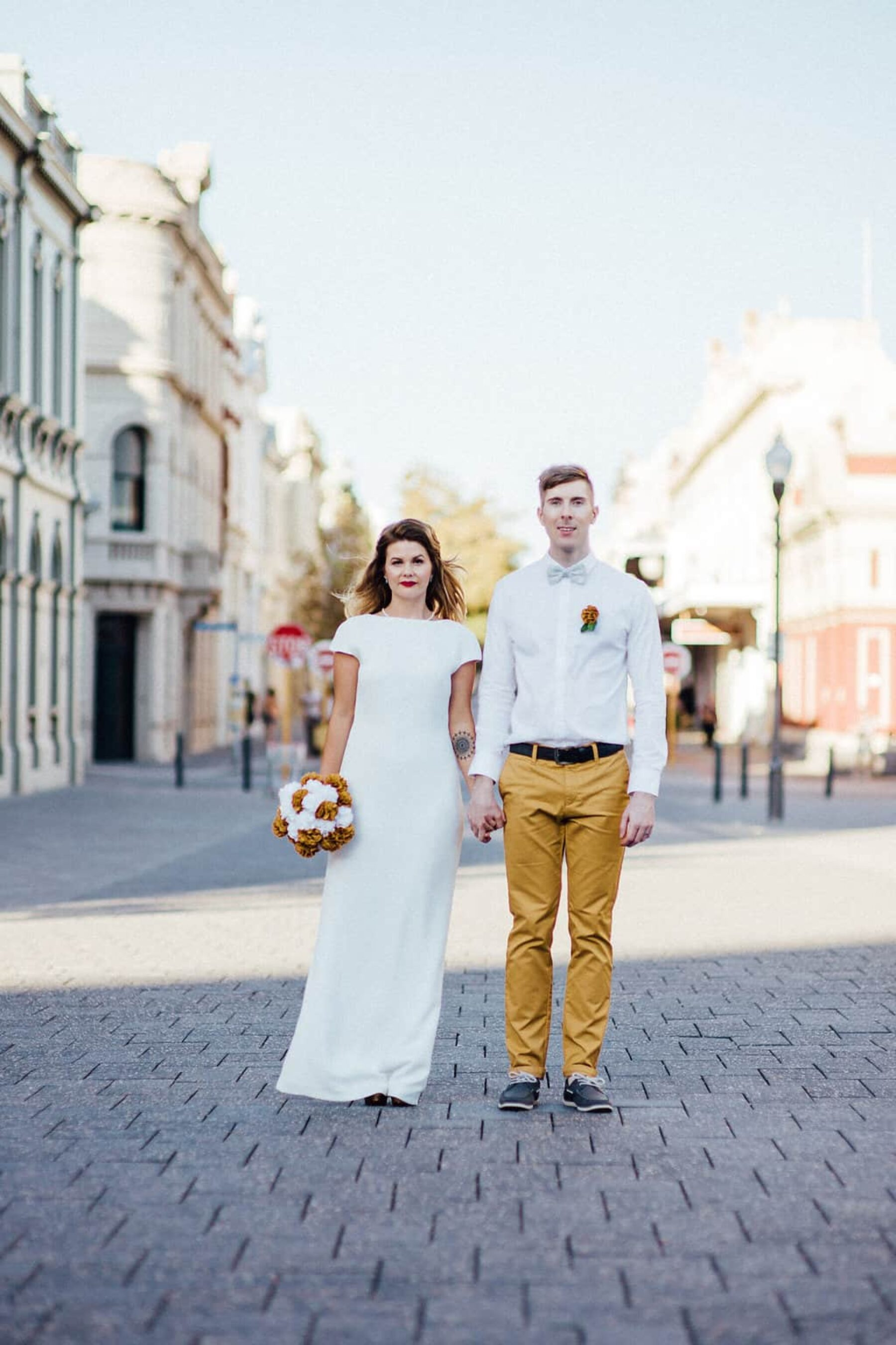 Little Creatures wedding | Photography by Fiona Vail