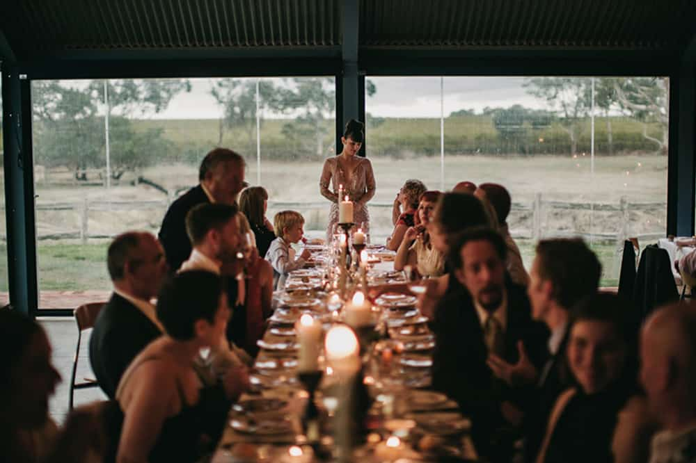 Penny's Hill / McLaren Vale wedding venue, SA