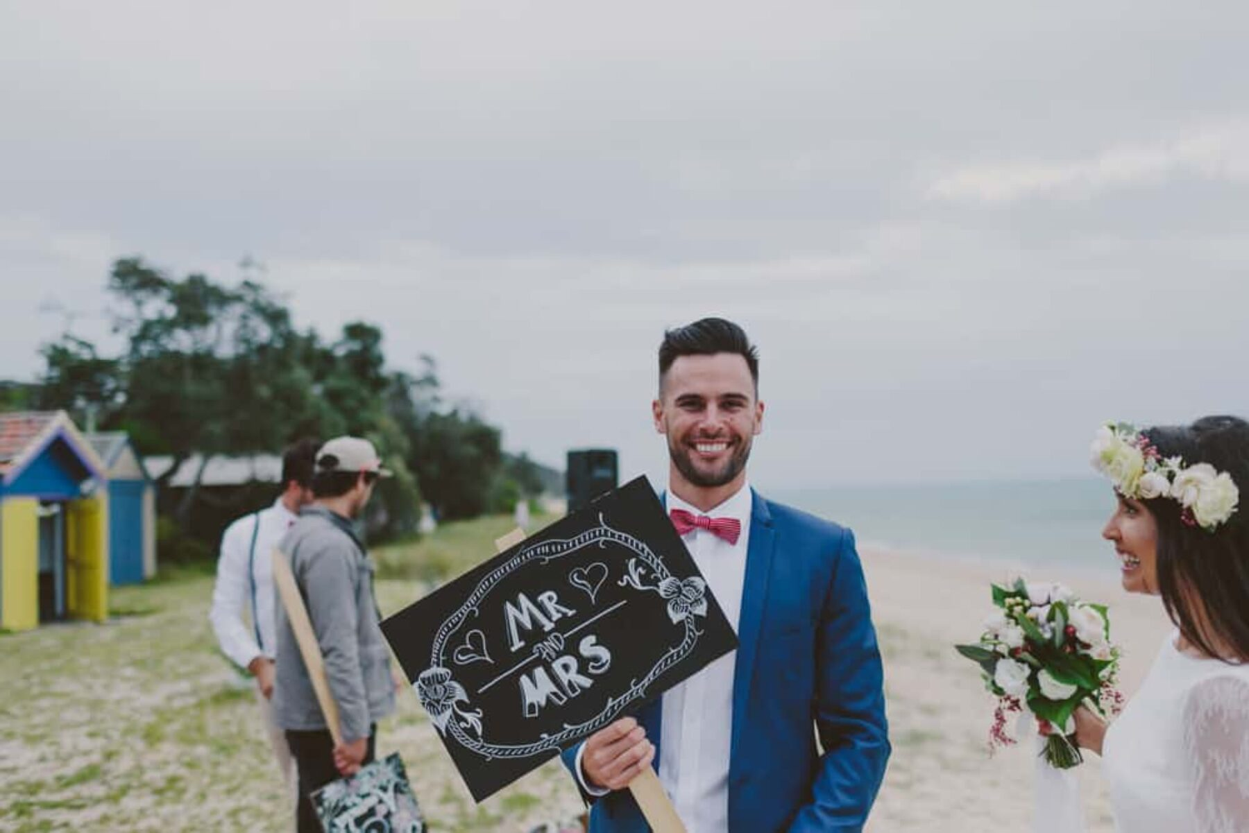 beach-wedding-mornington-peninsula-beck-rocchi 2