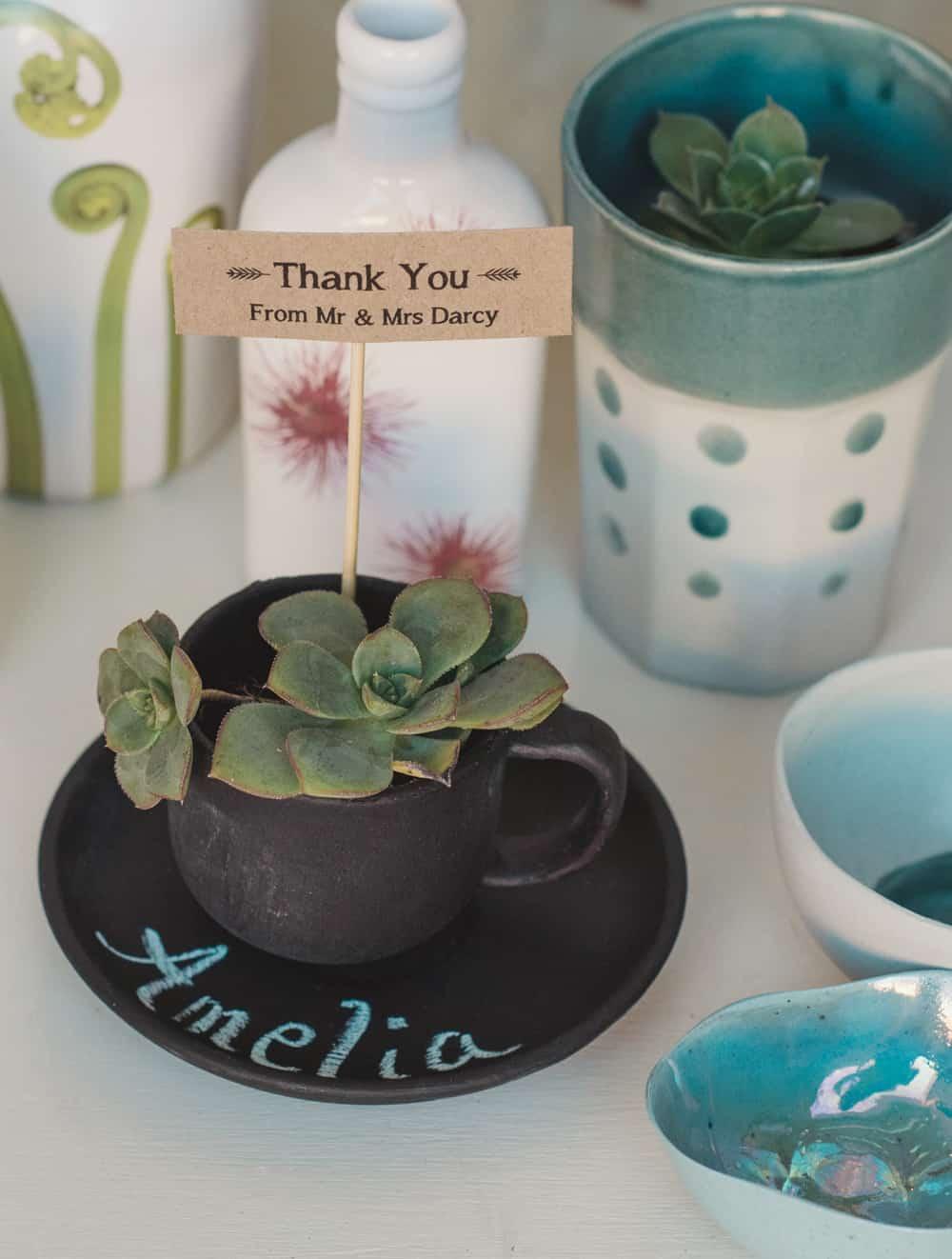 diy-chalkboard-pot-plant-wedding-favours 06