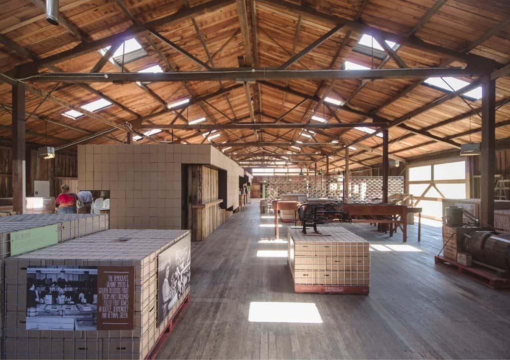 loft conversion ideas nz - Australian Warehouse Wedding Venues nouba
