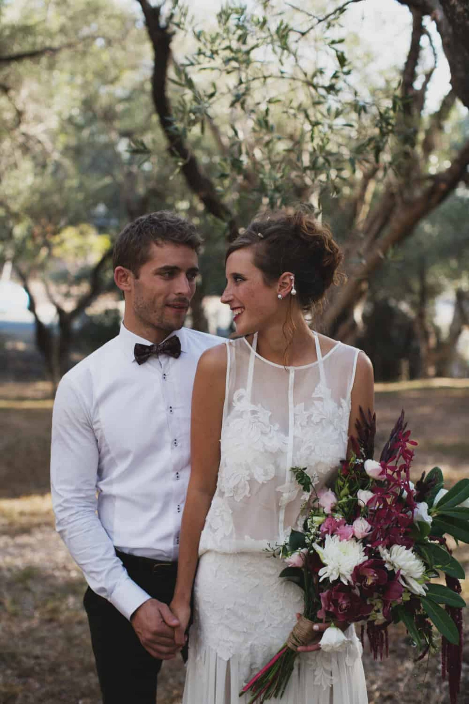 Adelaide wedding at Beaumont House / Whitewall Photography