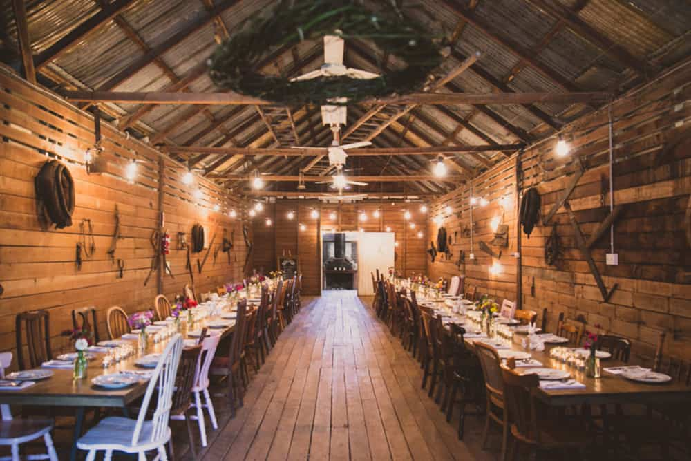 Best Australian BYO Wedding Venues