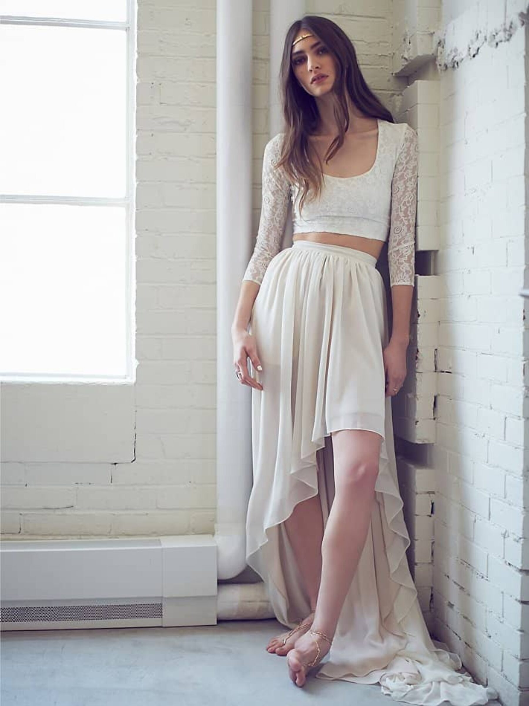 Free People Ever After 2016 bridal collection