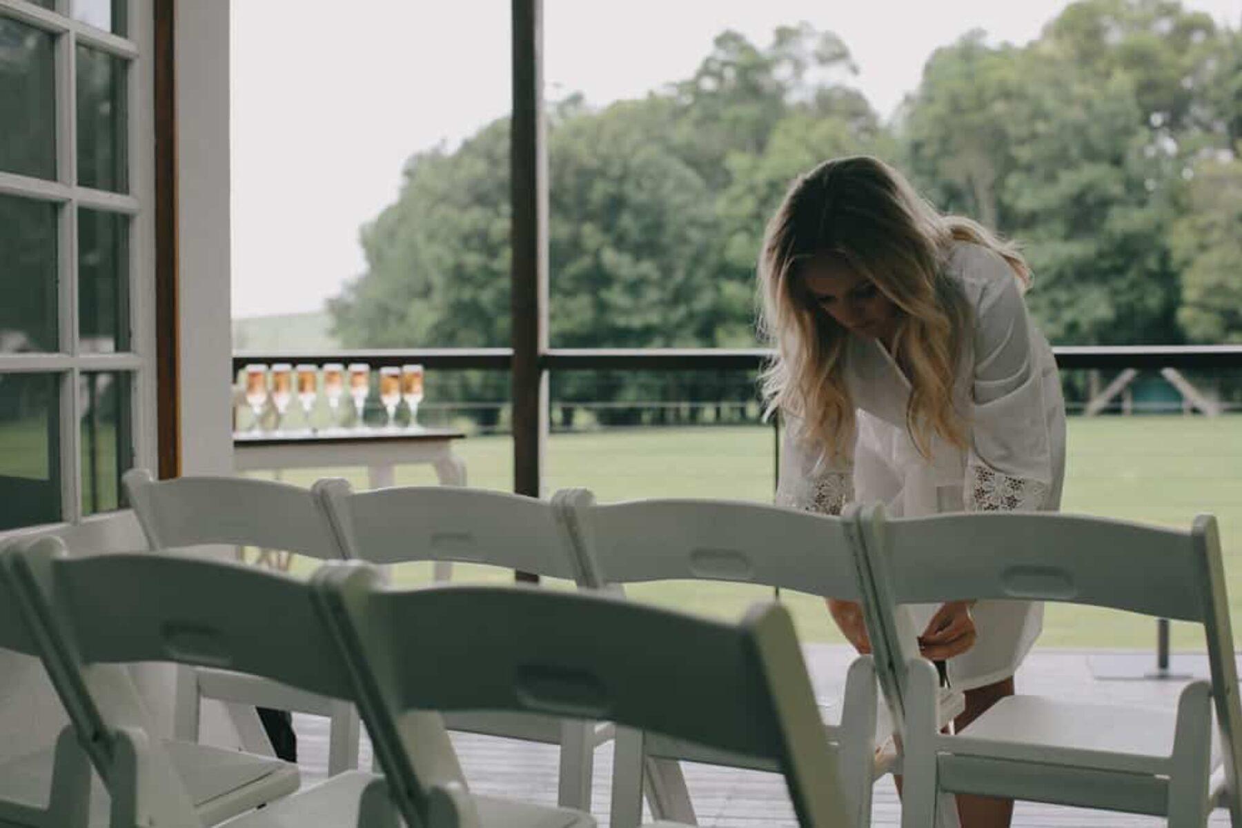 Maleny Retreat wedding / Luke Going Photography