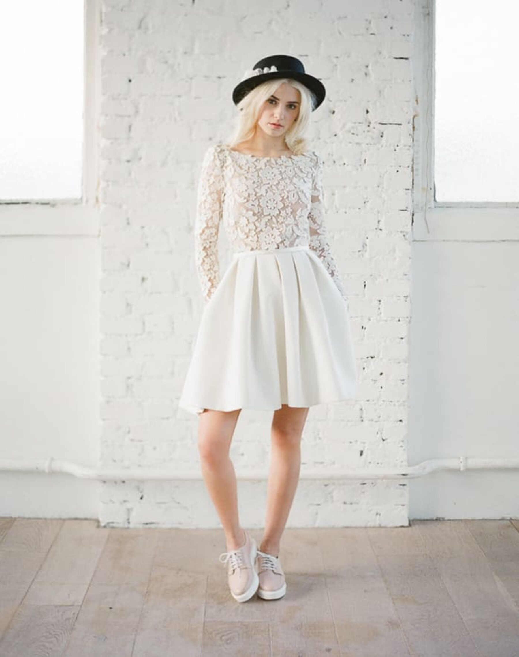 Clover dress Rime Arodaky