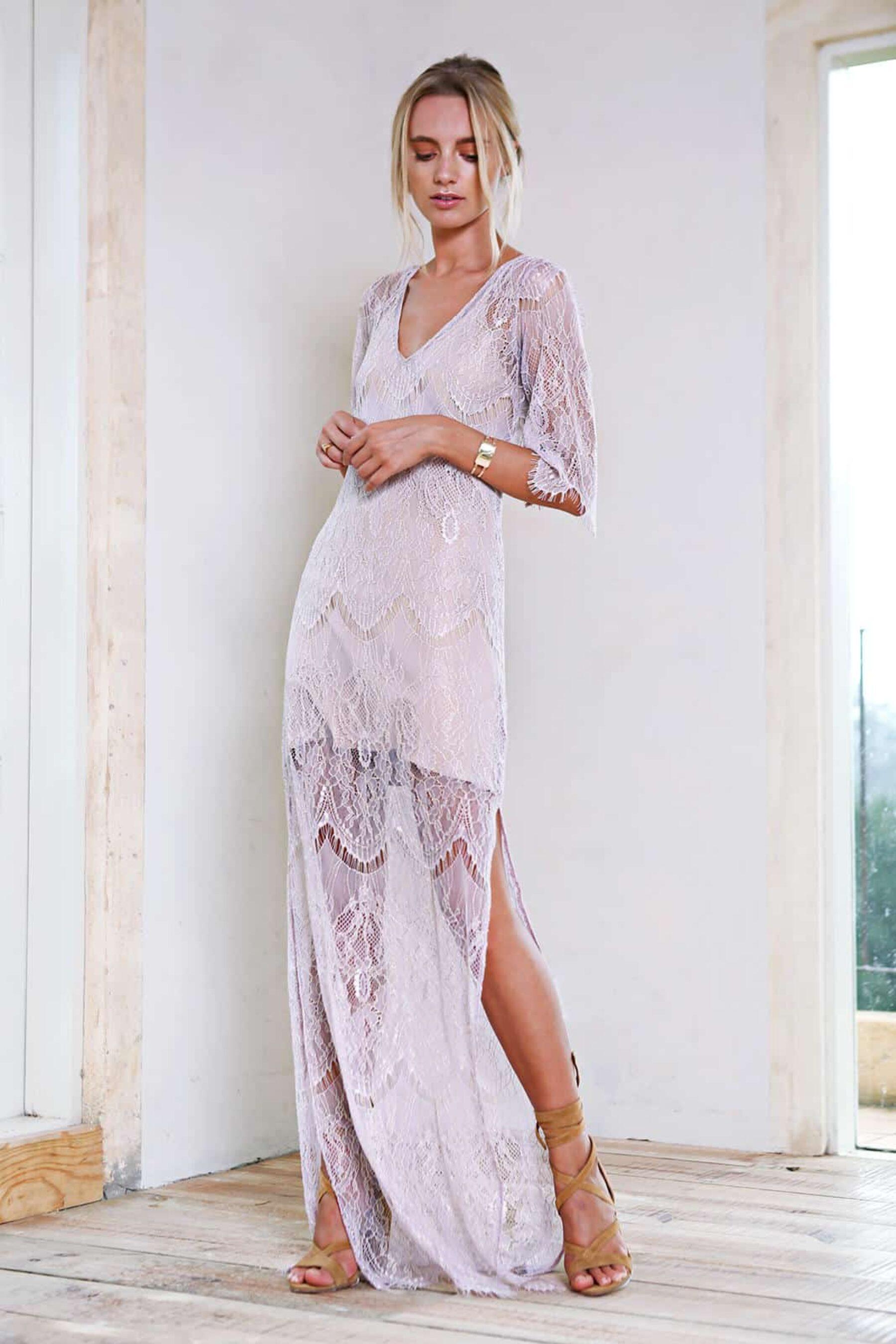 La Nouvelle Belle bridesmaid collection by Grace Loves Lace