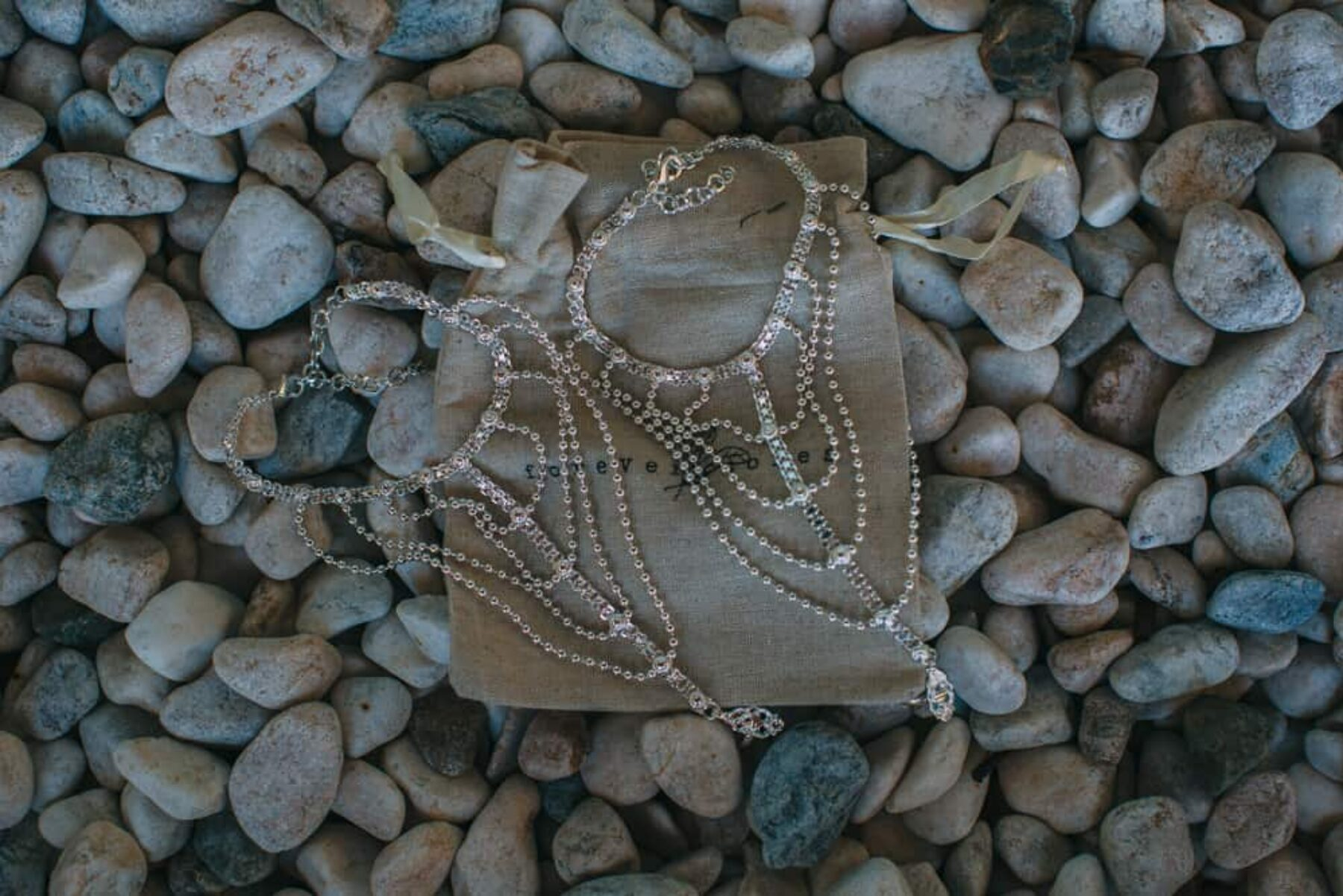 Forever Soles barefoot sandals