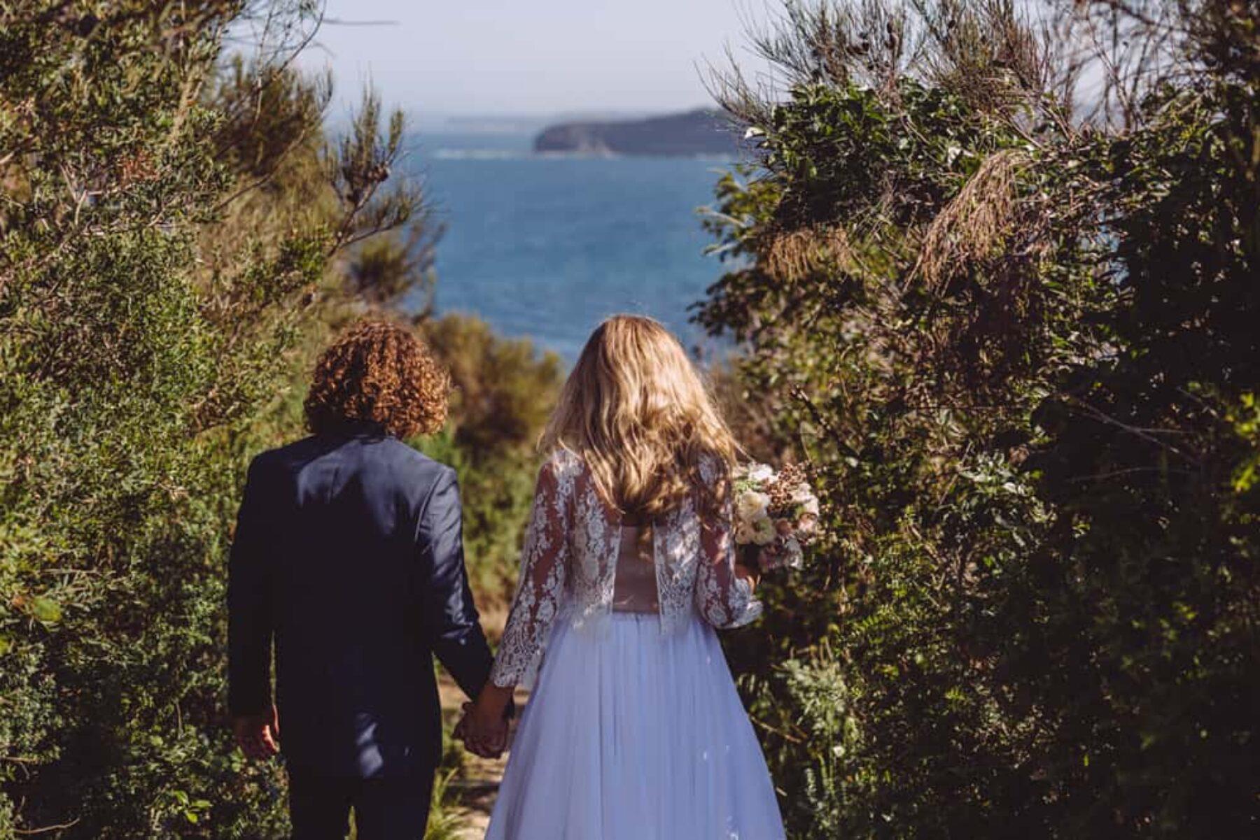 Moby Dicks Whale Beach wedding