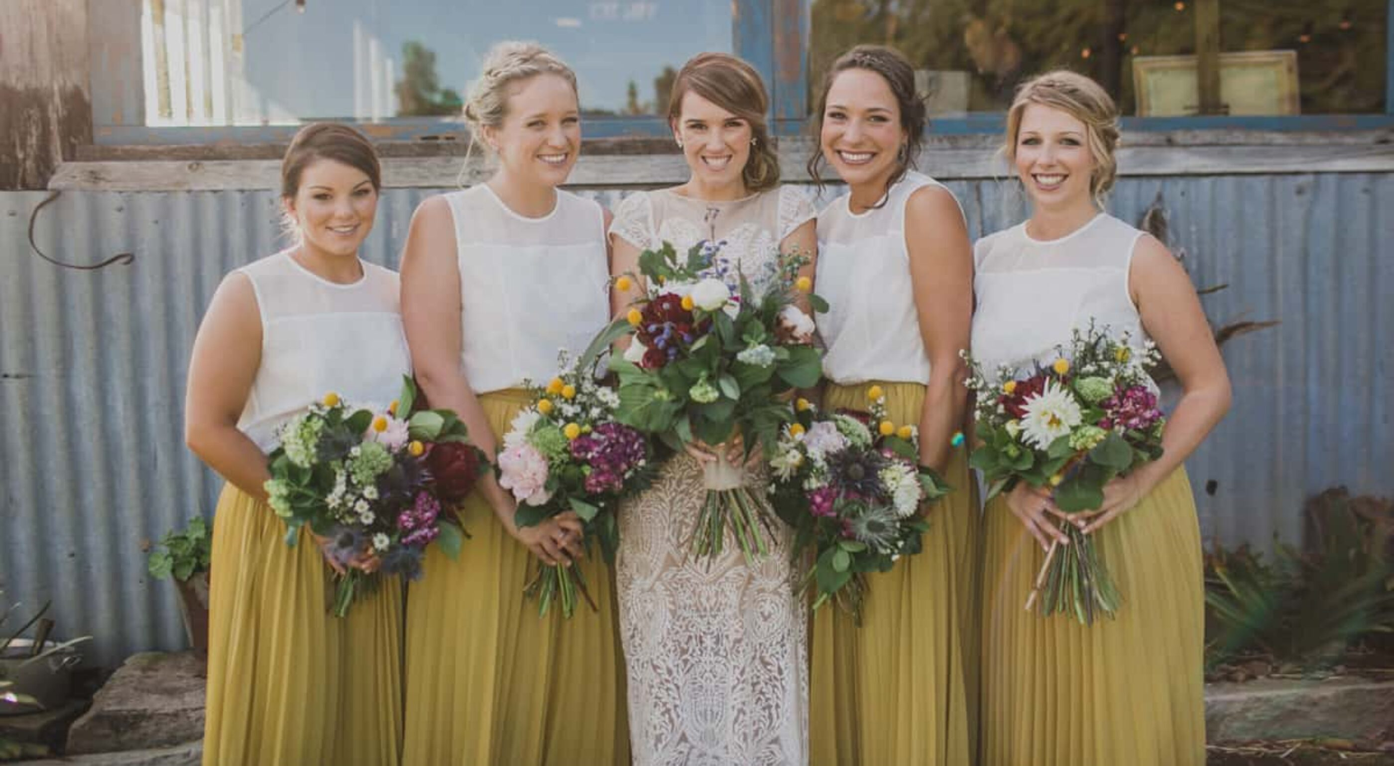 hot-selling clearance get cheap best quality Bridesmaid Trend: Separates - Bridesmaid Trend: Separates