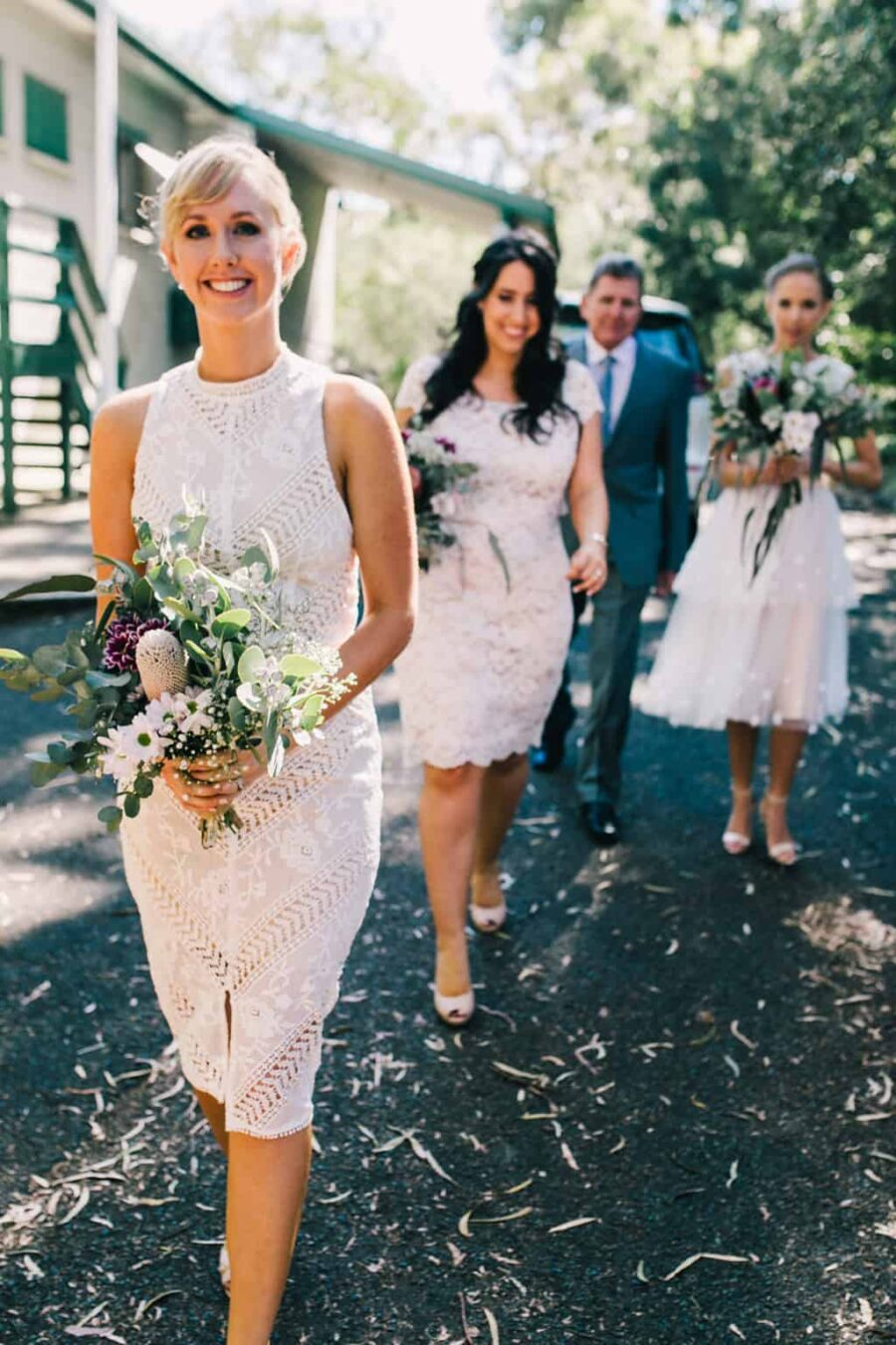 Australian outback wedding | Studio Something Photography
