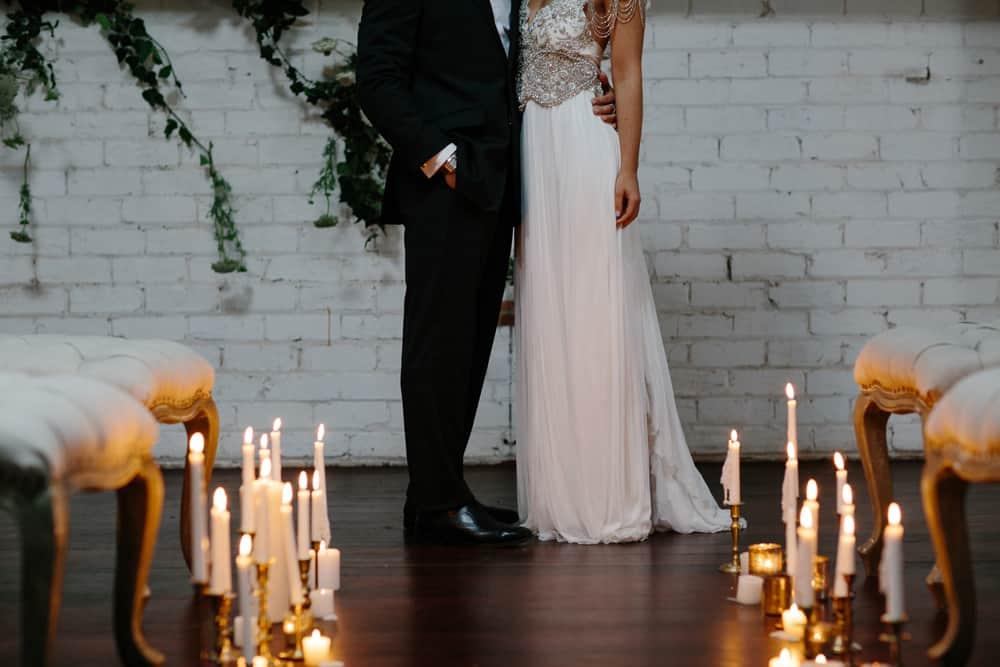 Perth bridal fashion festival - She Wears White