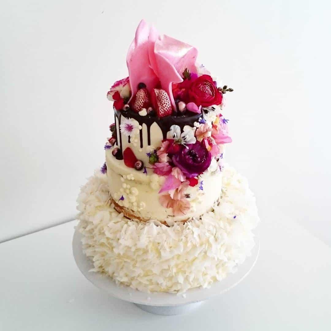 creative cake by Unbirthday Bakery Sydney