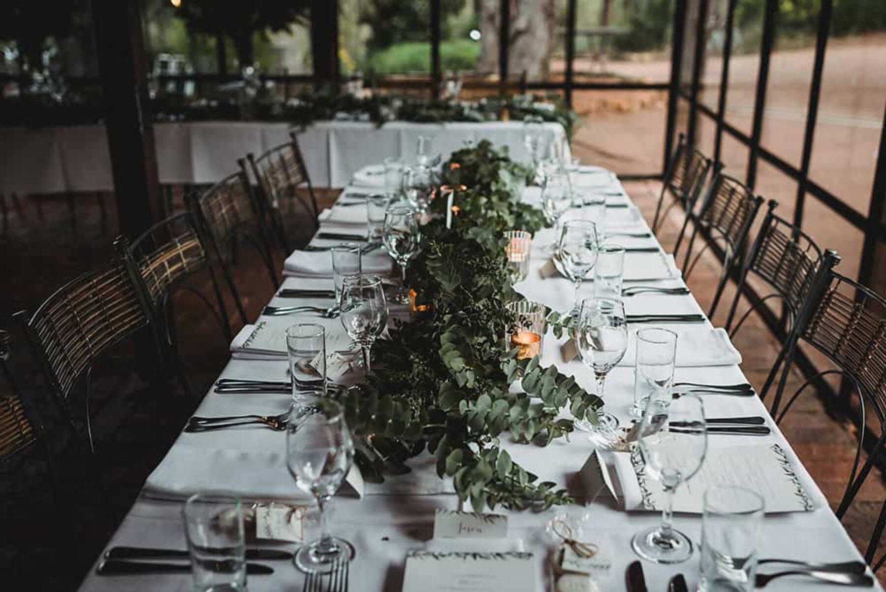 Darlington Estate wedding - Perth photographer CJ WIliams