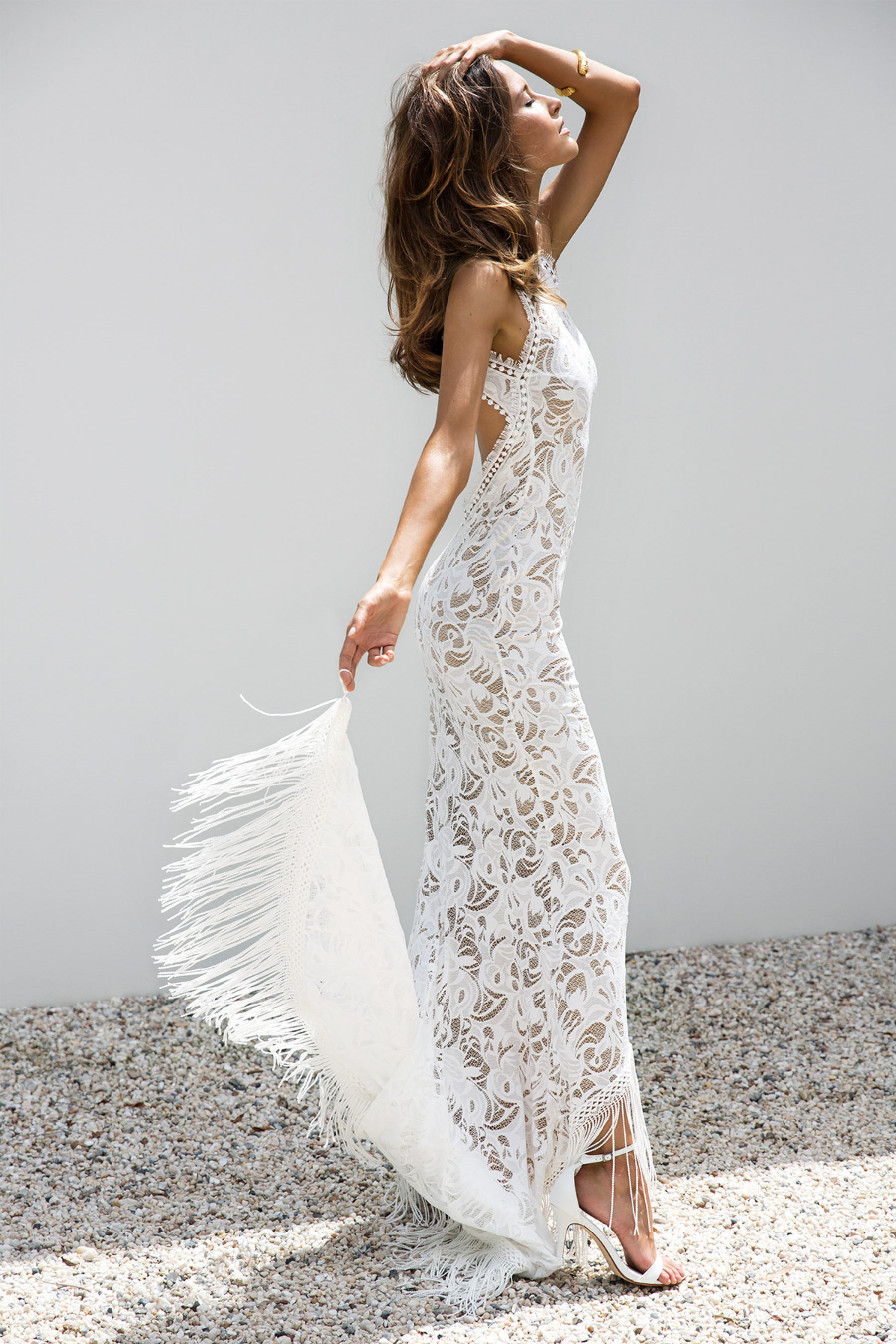 Grace Loves Lace Bohemian Wedding Gowns Made In Australia
