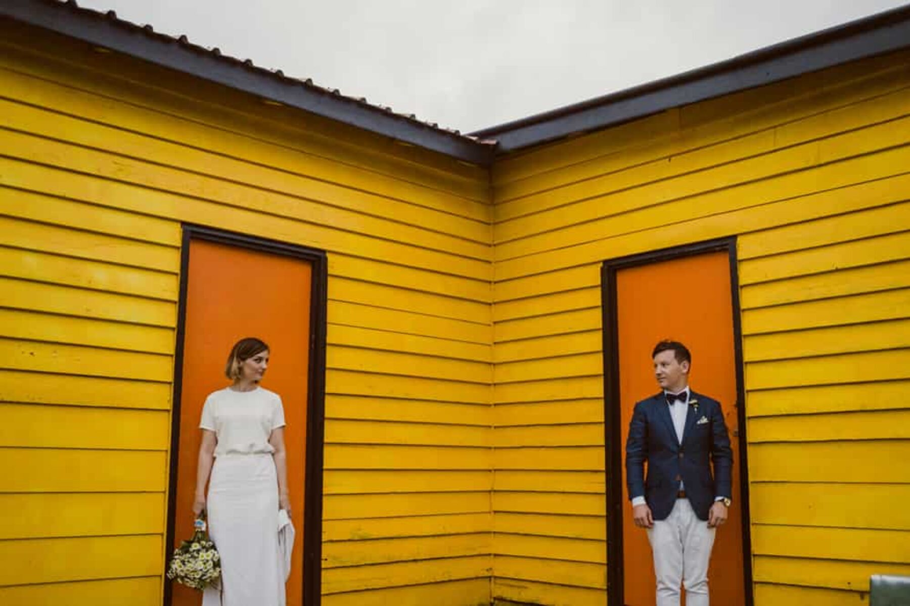relaxed DIY country wedding - photography by Todd Hunter McGaw