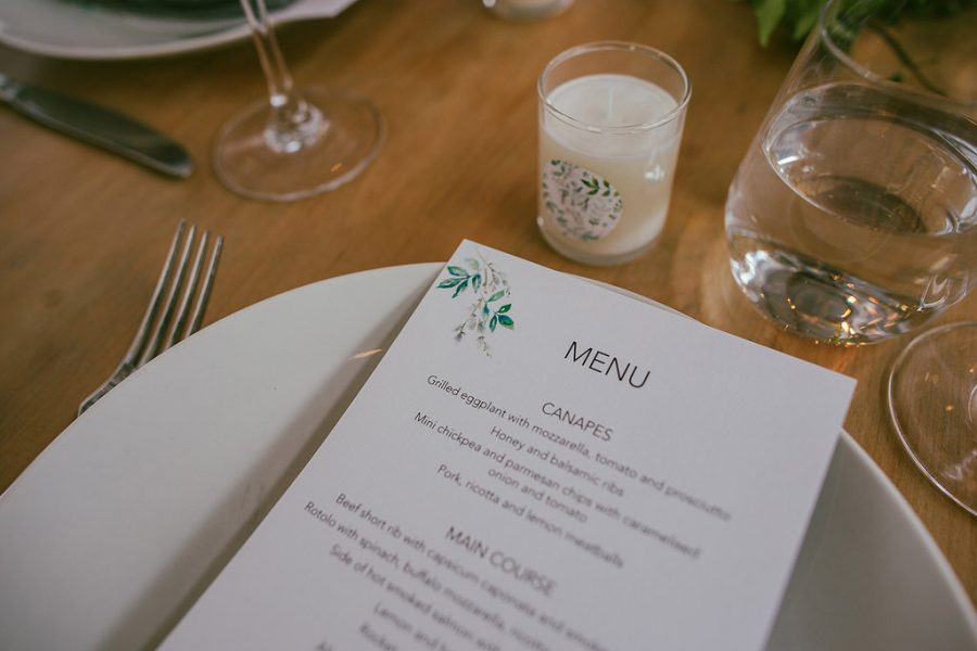 Auckland wedding at The Refreshment Room - photography by Greta Kenyon
