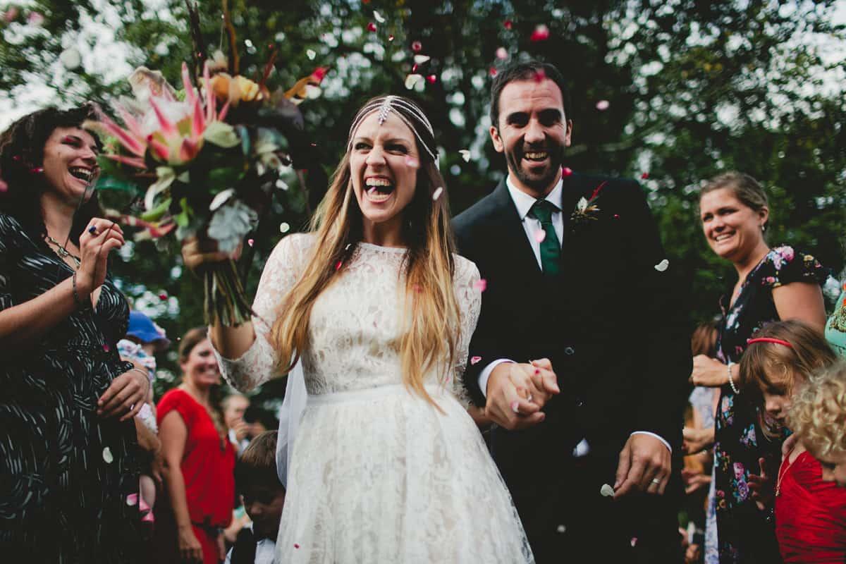 Luke Going - journalistic wedding photography Brisbane