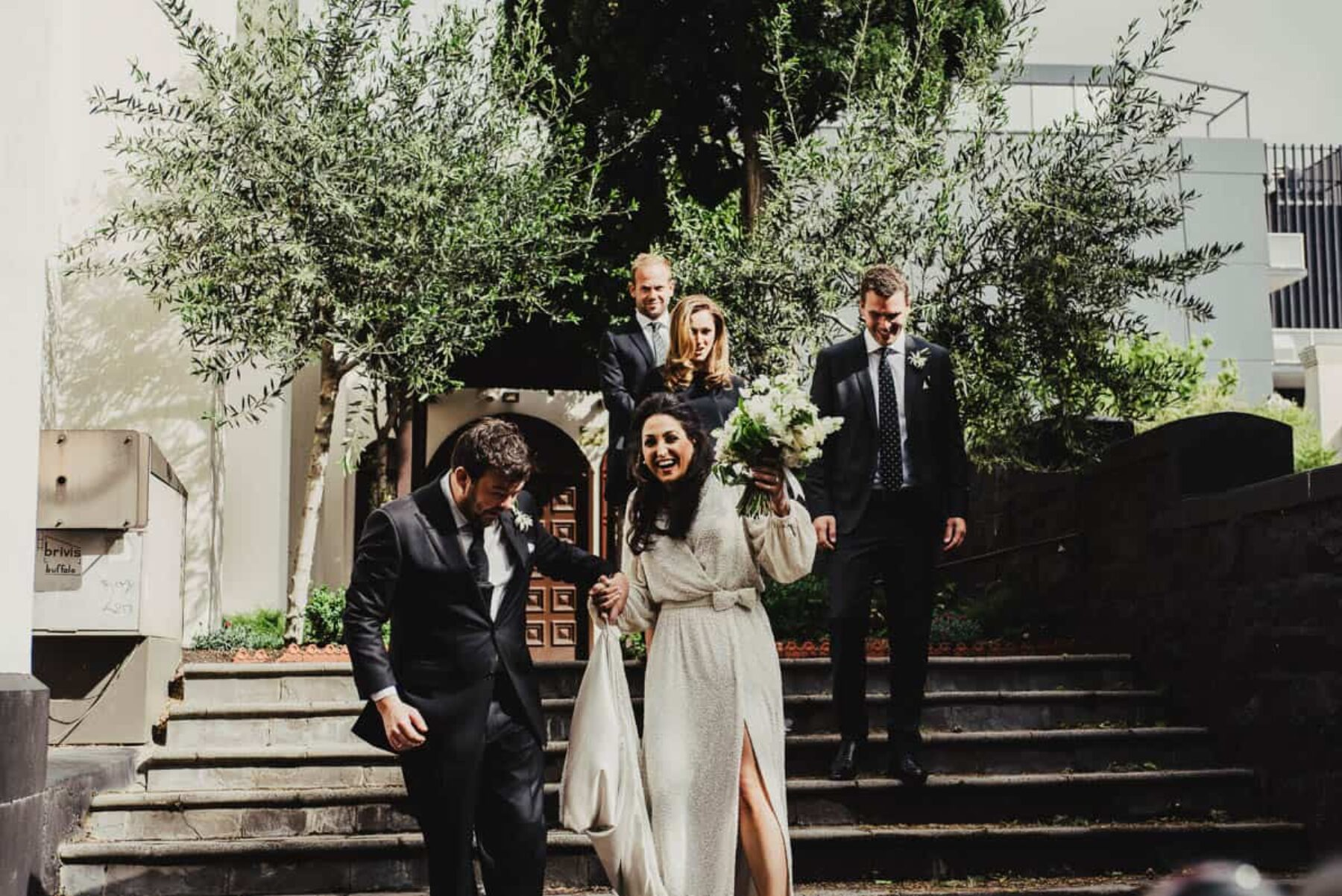 Greek Orthodox Church wedding Melbourne - photography by Daniel Brannan