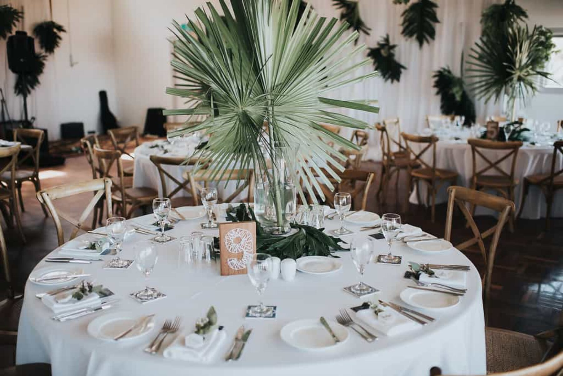 DIY beach wedding at Horizons Killcare - Jason Corroto Photography