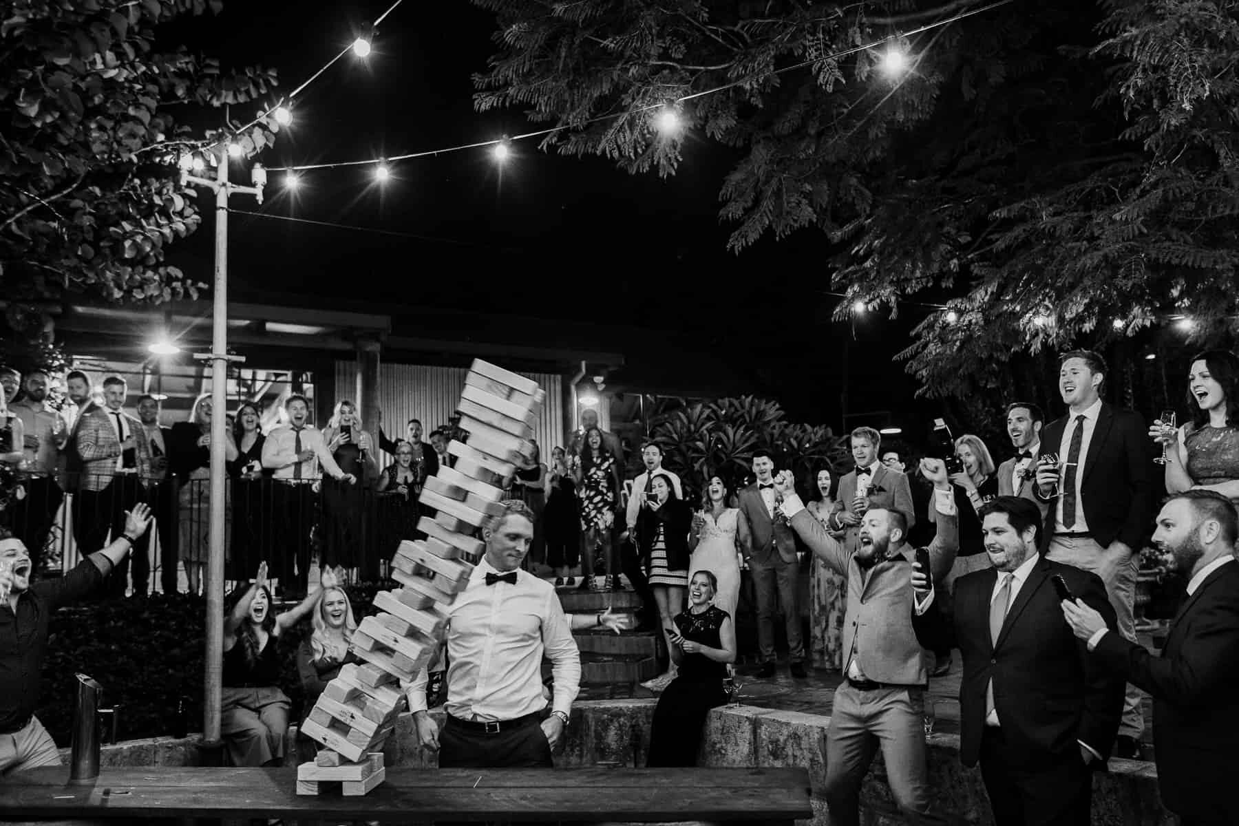 journalistic Perth wedding photographer, Adam Levi Browne