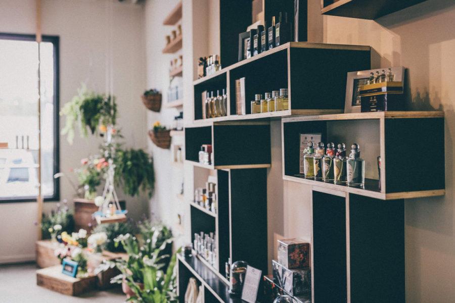 The perfect bridal shower idea - Sweet Fern Fragrance Boutique Ballarat