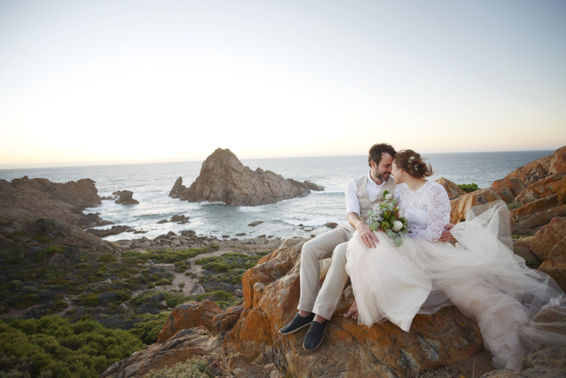 Anthea Auld - natural wedding photography Perth WA