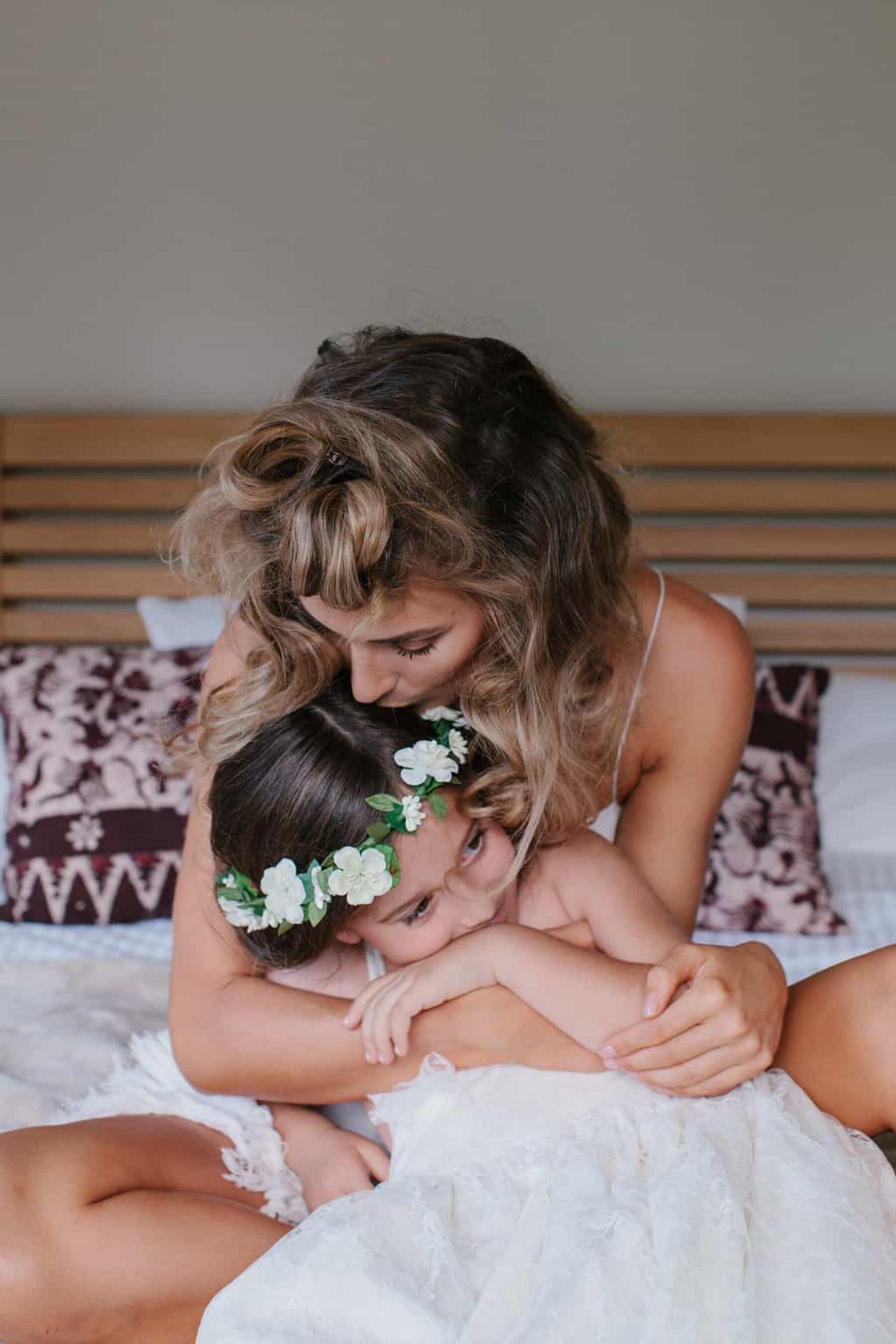 Earthy Byron Bay wedding by Brooke Adams Photography