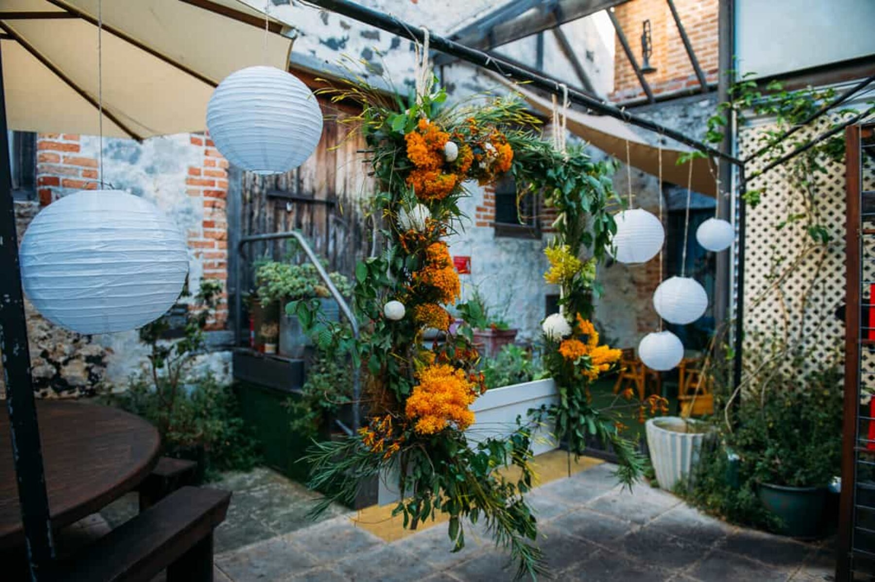 Fremantle wedding at Moore & Moore Cafe - Peggy Saas Photography