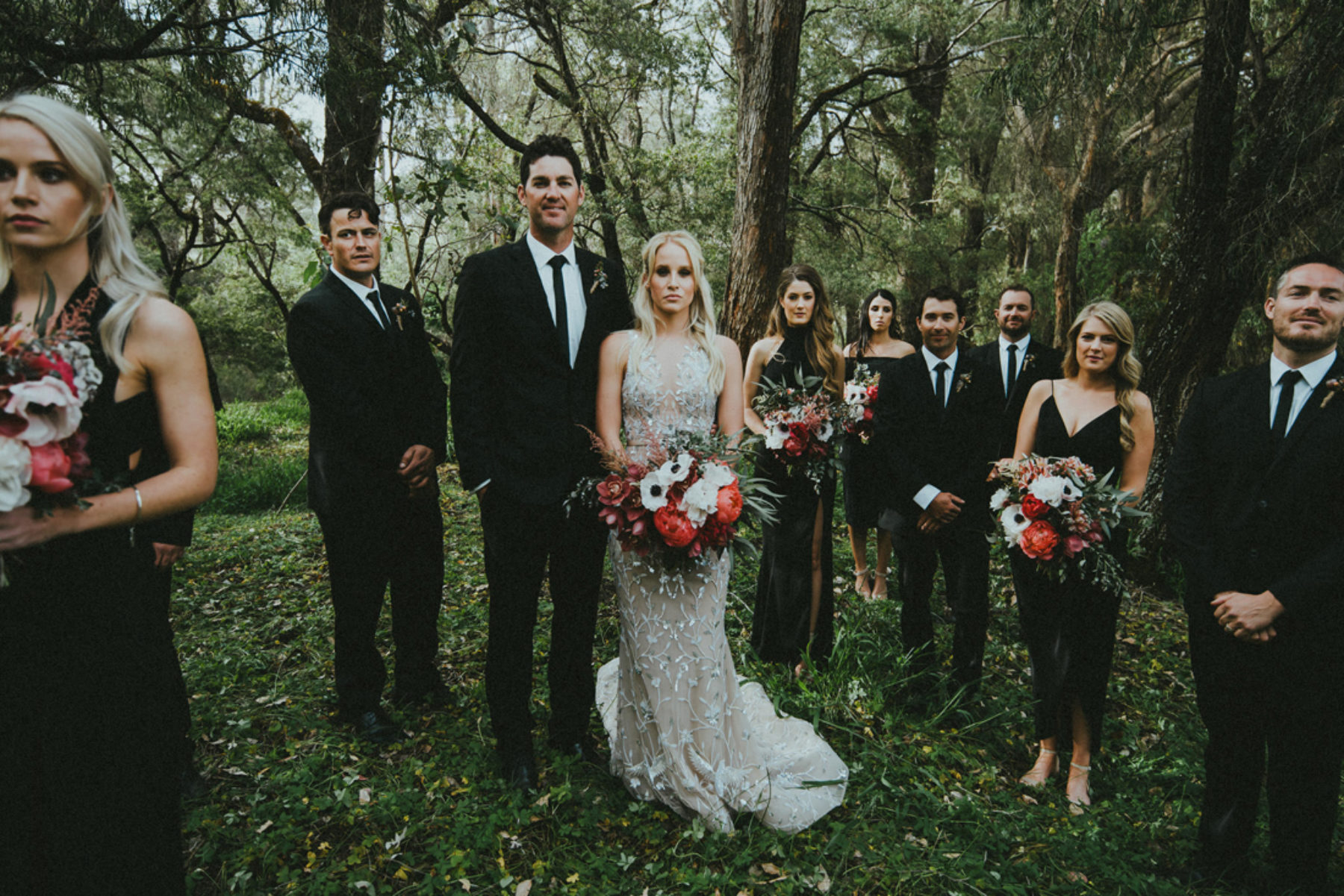 candid Melbourne weddinng photographer Tanya Voltchanskaya