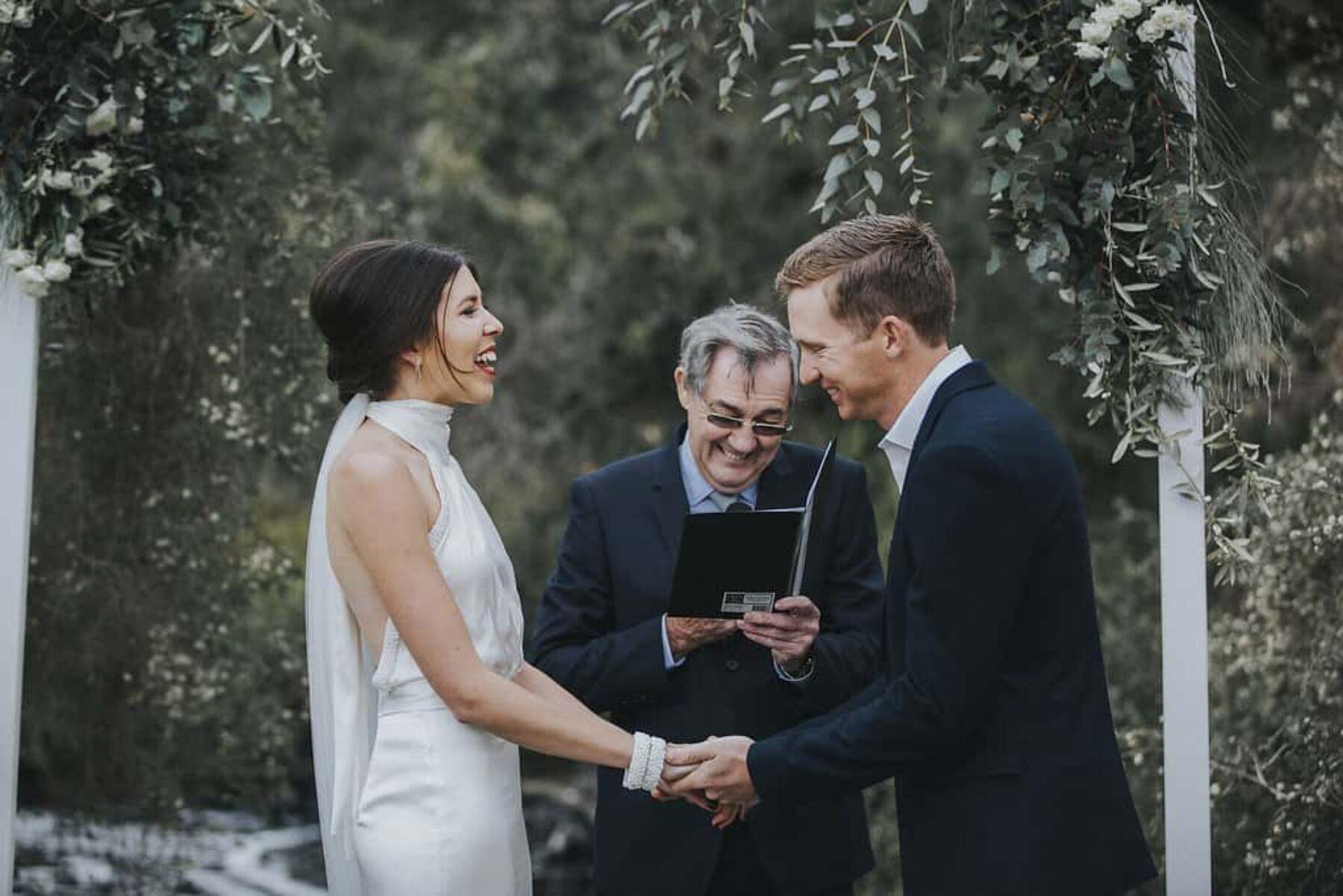 Stylish Pemberton wedding by Keeper Creative Photography