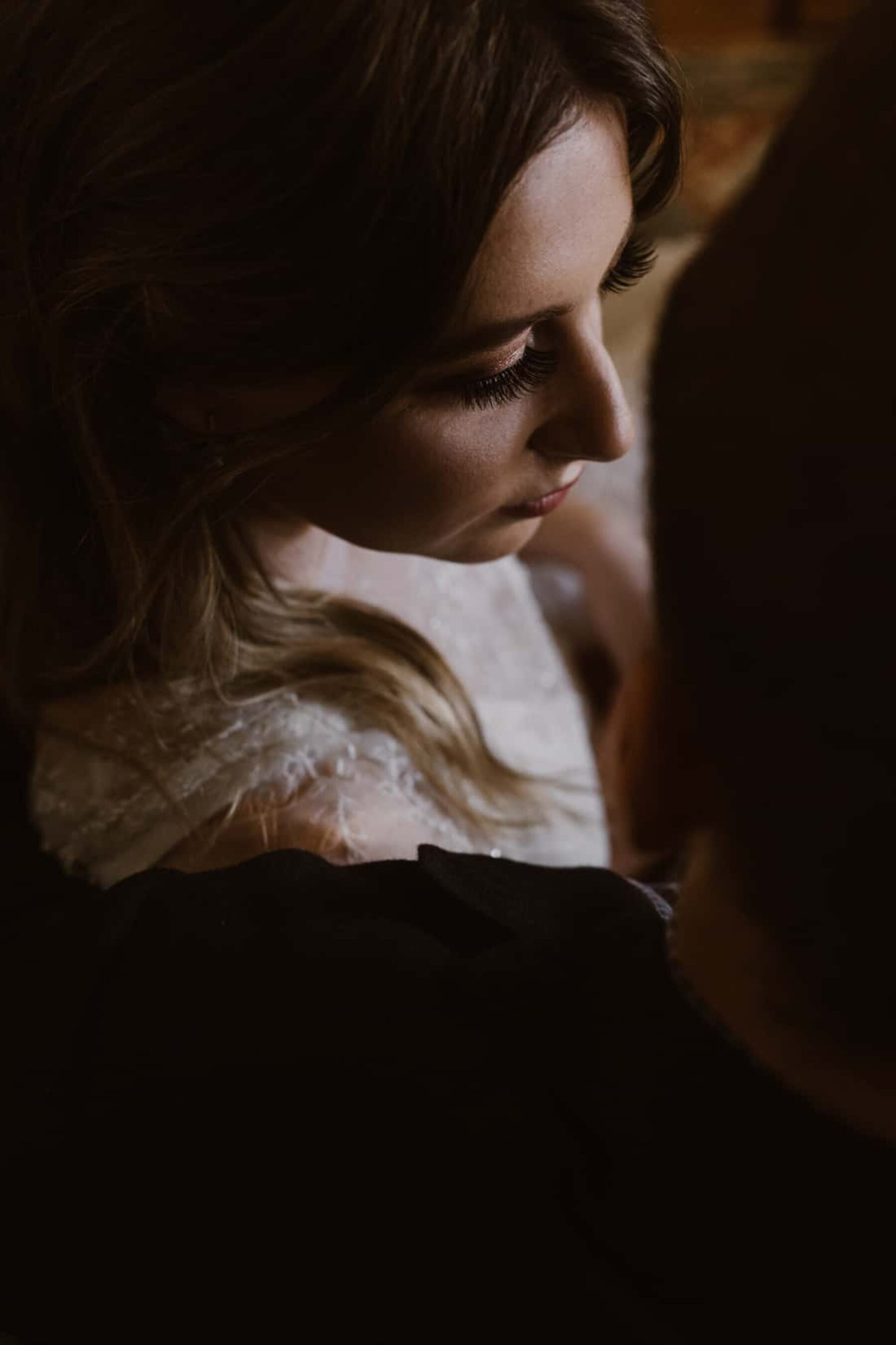 vintage winter wedding inspiration at The Stanley pub in Perth WA