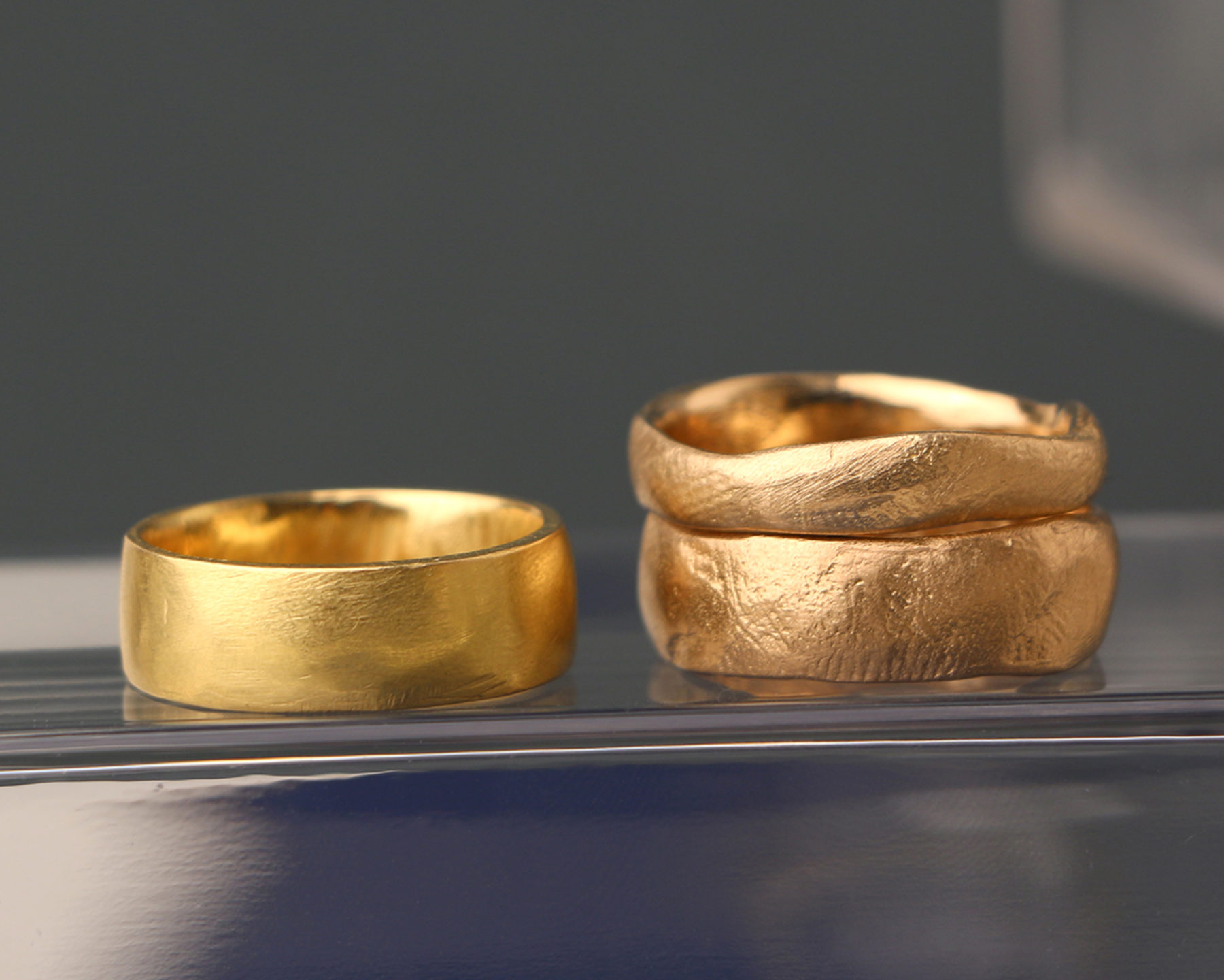 e.g.etal - unique, hand-crafted engagement and wedding rings