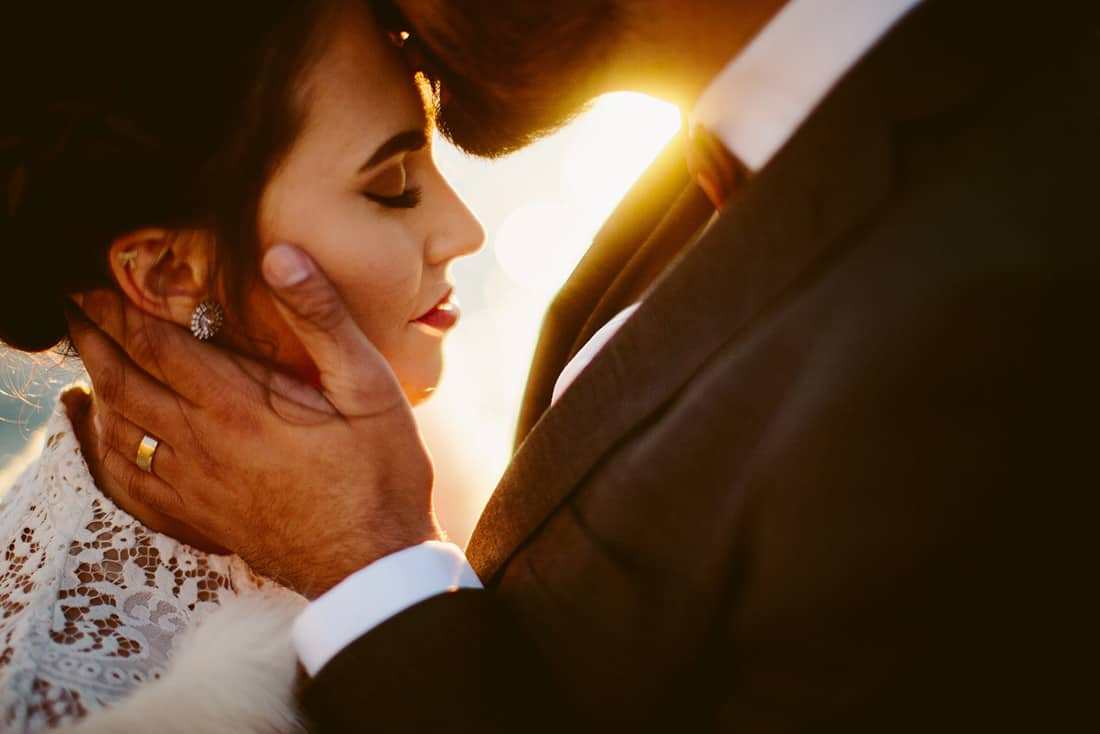 Natural wedding photography by Michael Gray