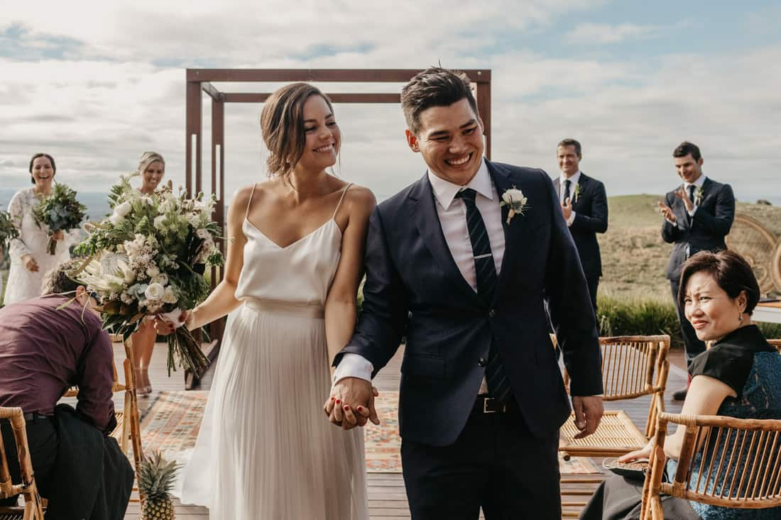 Horizon Byron Bay wedding - photography by Stories by Ash