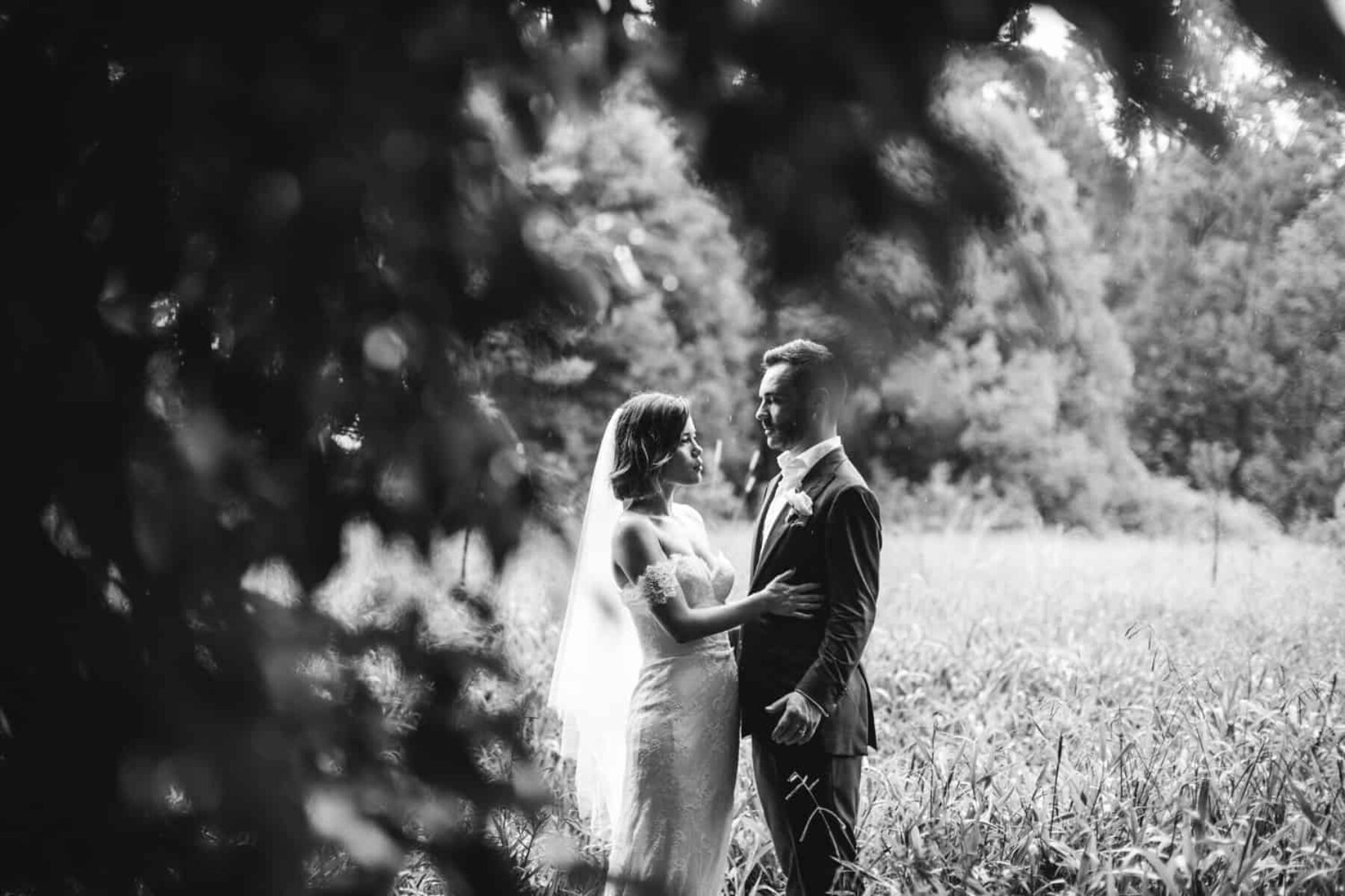 Byron Bay wedding - photography by Mitch Pohl