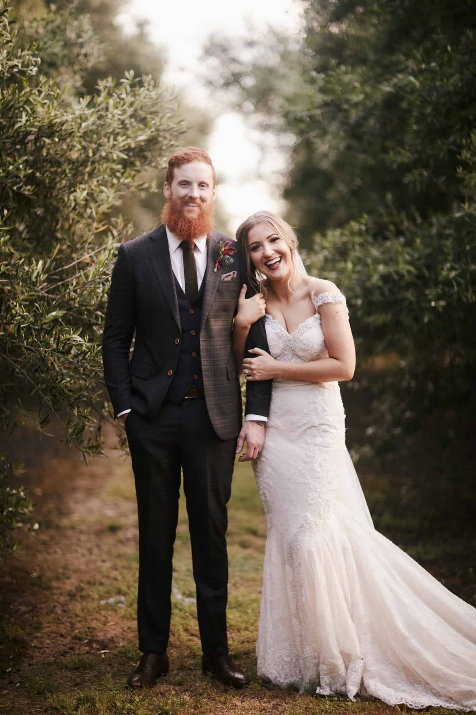 Melbourne wedding photographer Eric Ronald