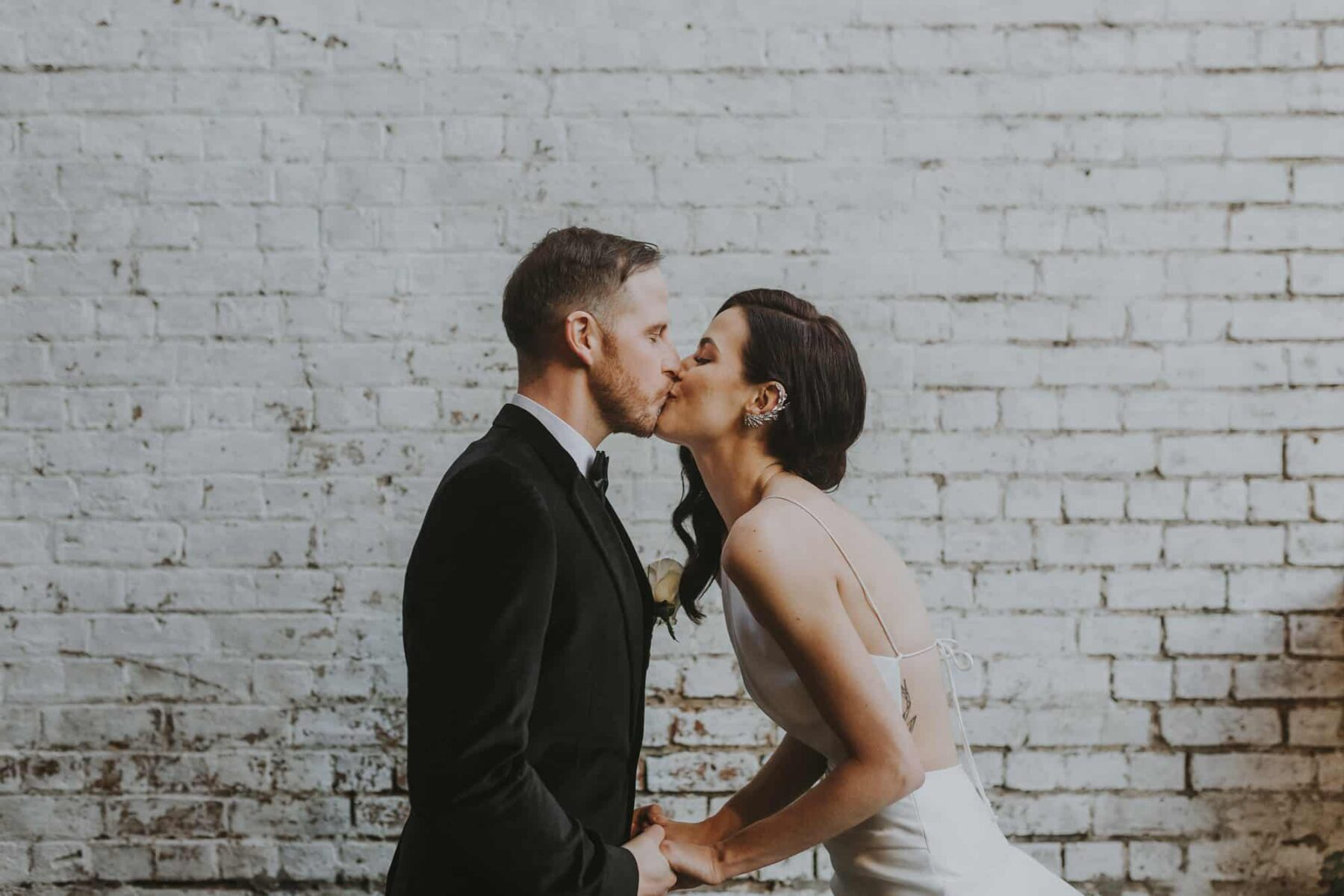 St Kilda wedding by Jackson Grant Photography
