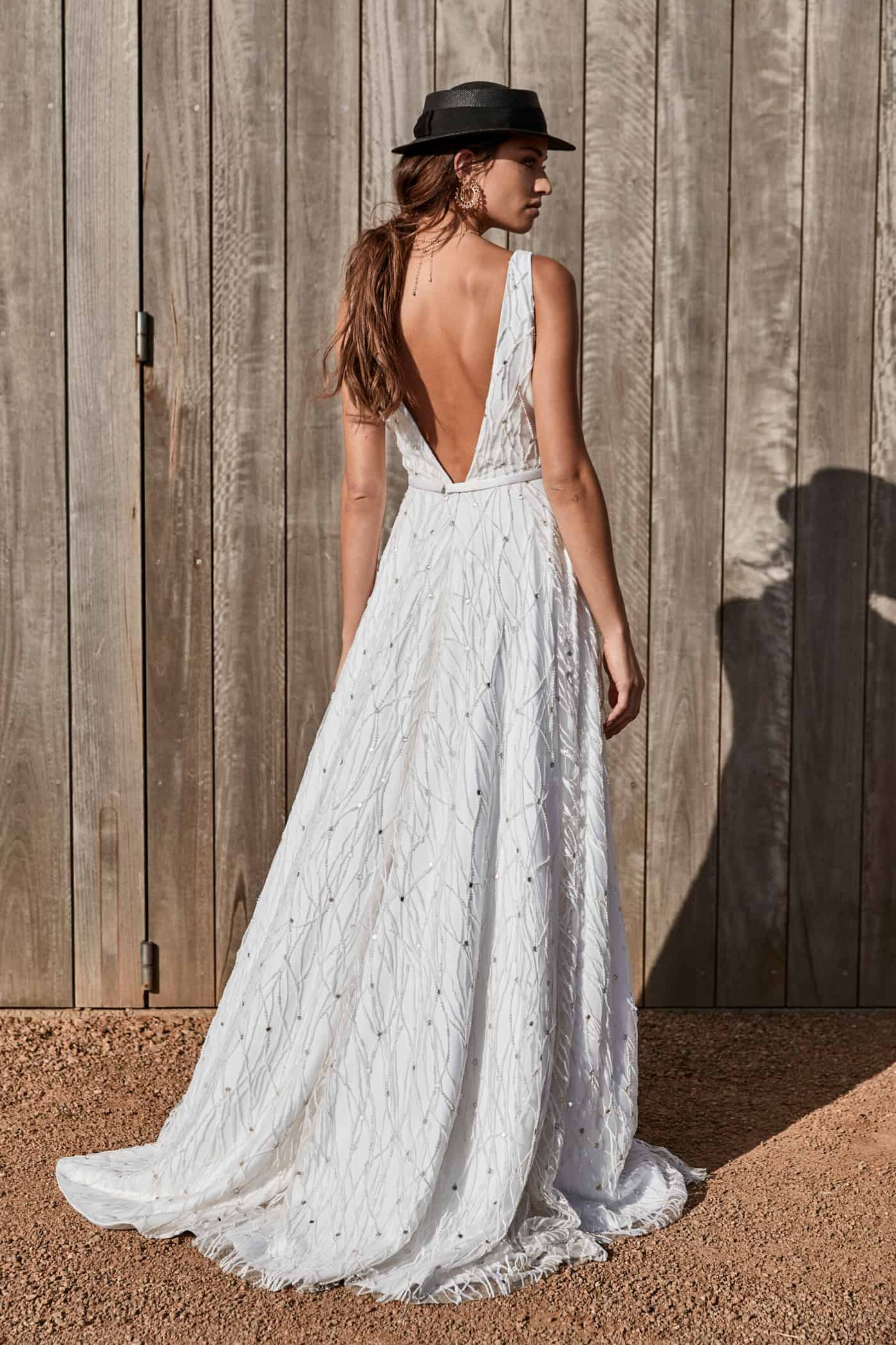 2018 collection by CHOSEN by One Day Bridal