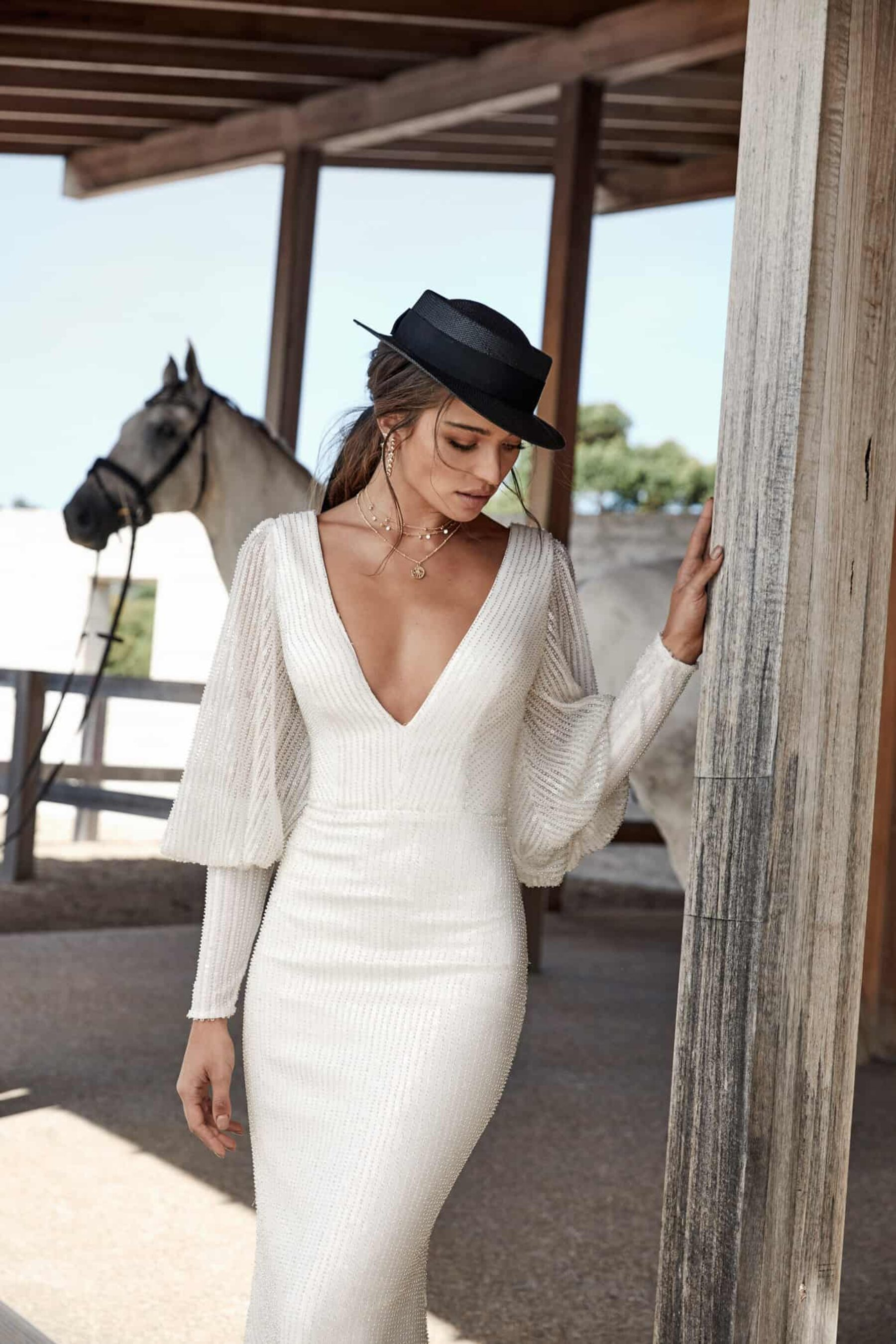 New Reign By Chosen By One Day Bridal Nouba Com Au New Reign