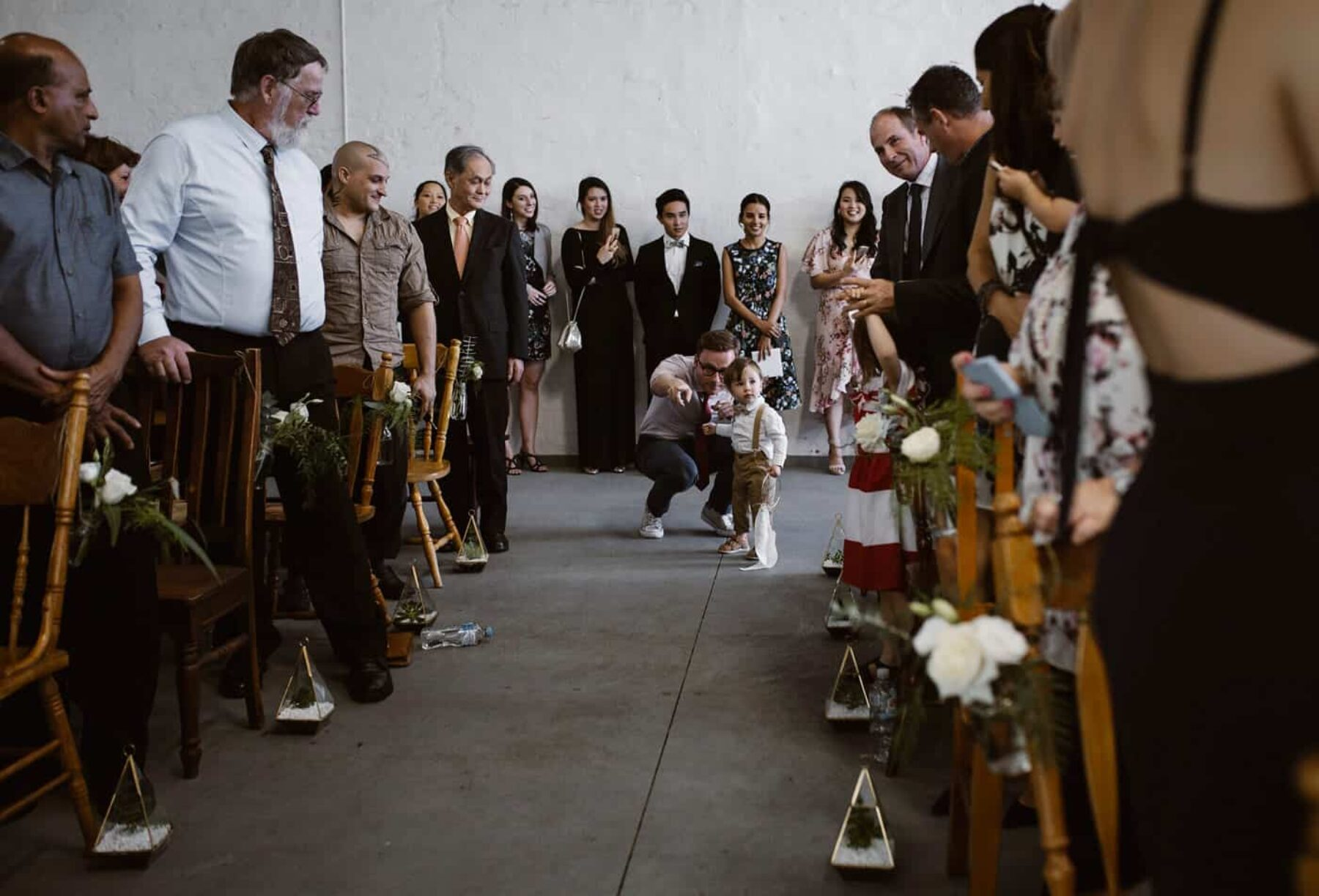 Perth City Farm wedding - Anni Maria Photography