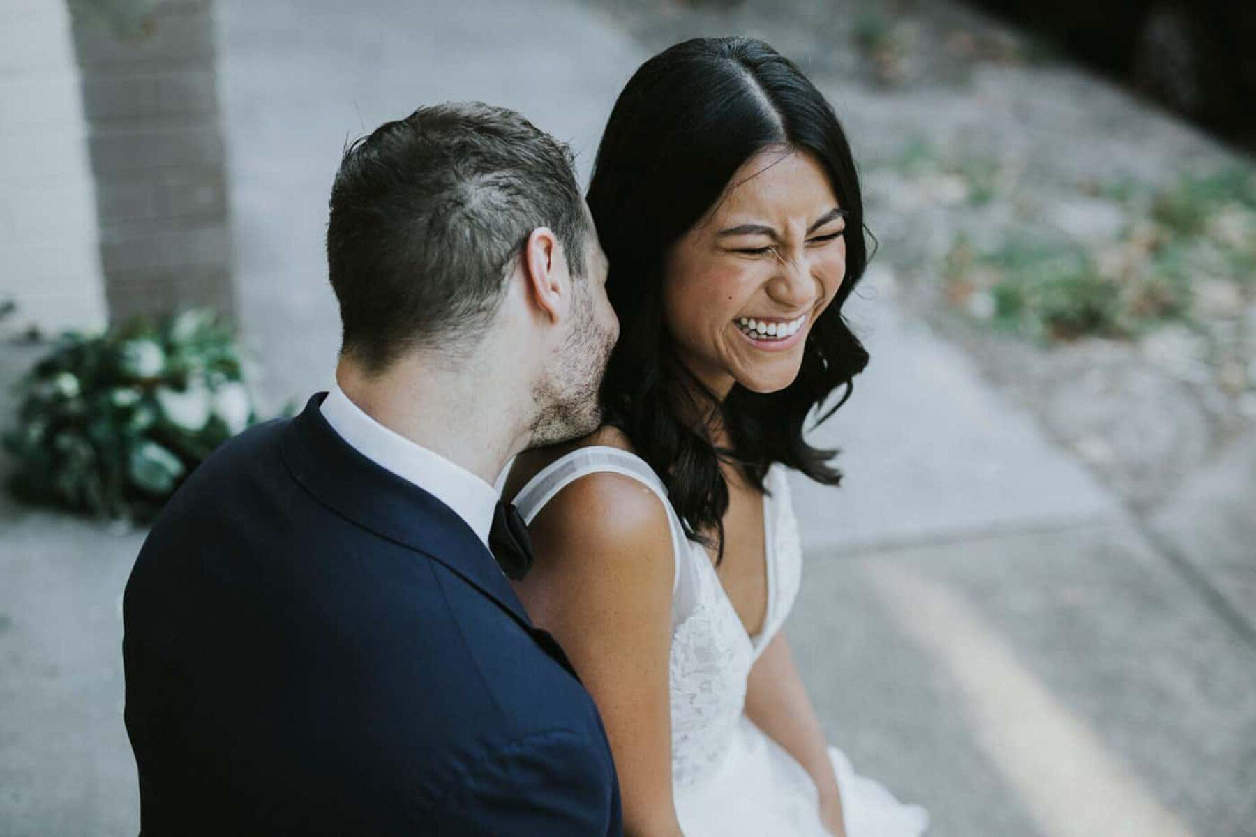Sydney wedding by All Grown Up Weddings