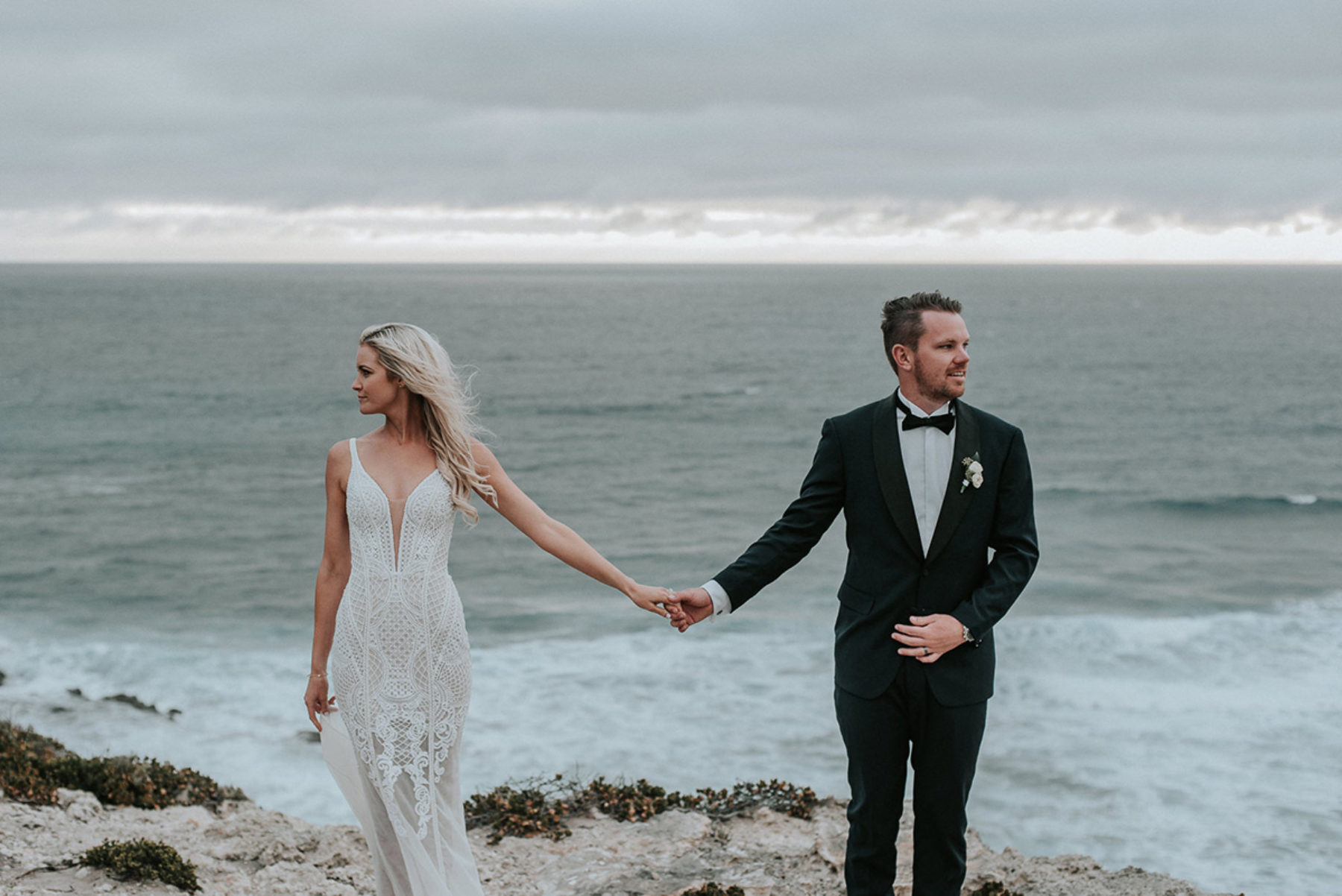Margaret River wedding photographer Shannon Stent