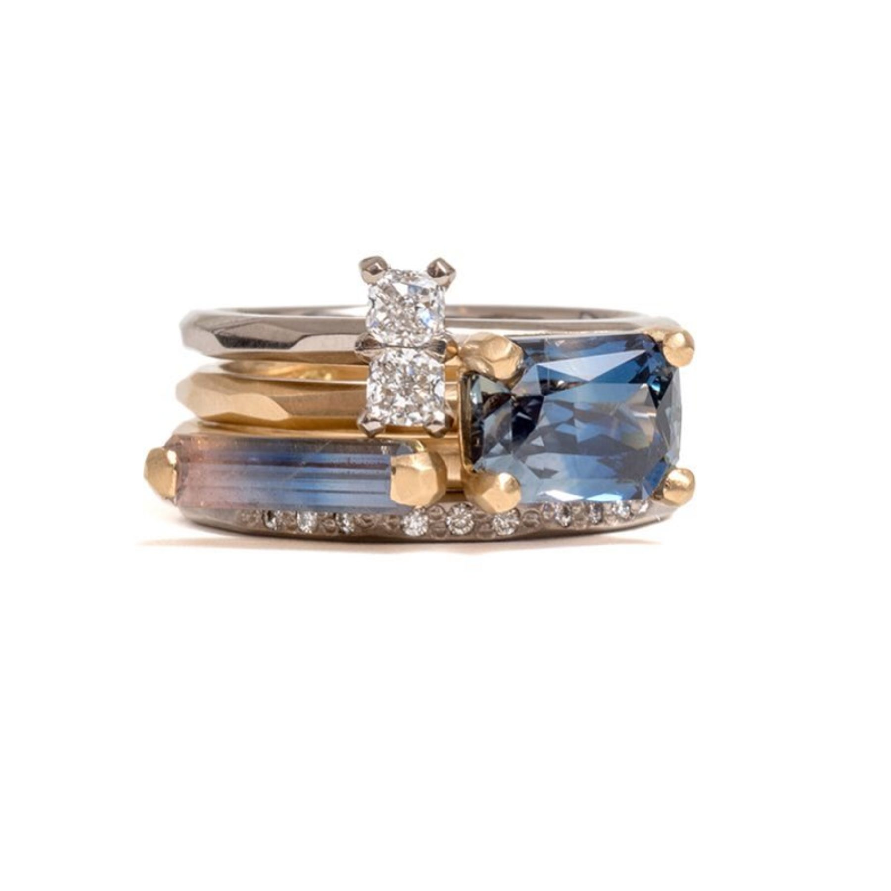 bc9bd0b53b216e 20 Non-traditional Engagement Rings We Love - nouba.com.au - 20 Non ...