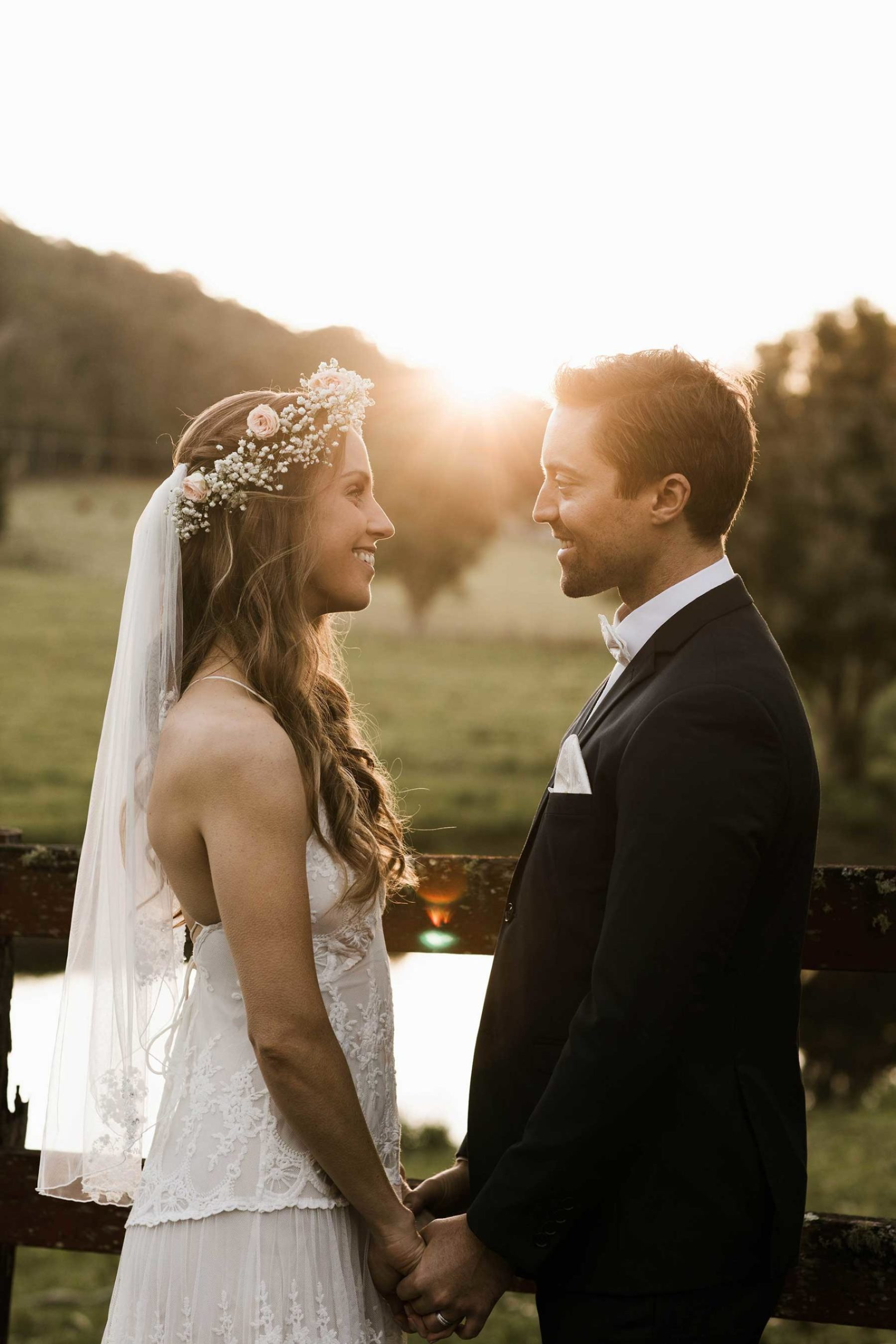 Central Coast wedding photographer NSW