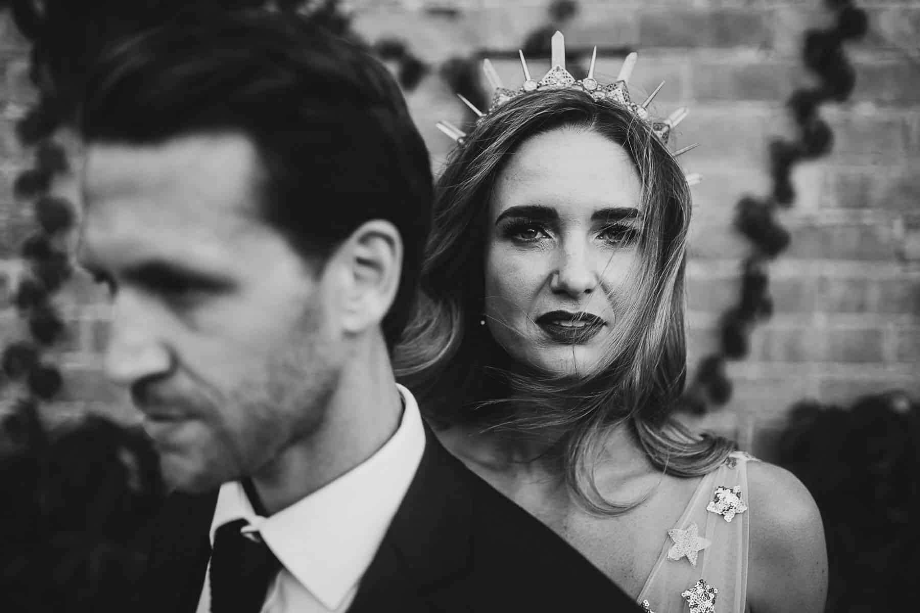 vibrant Fremantle wedding at Guildhall / Photography by Adam Levi Brown