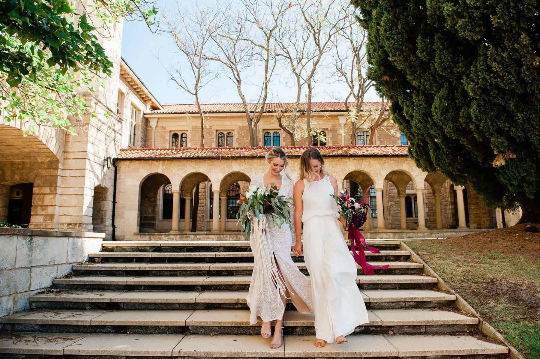 Perth's best boutique bridal fair - Wedding Upmarket 2019